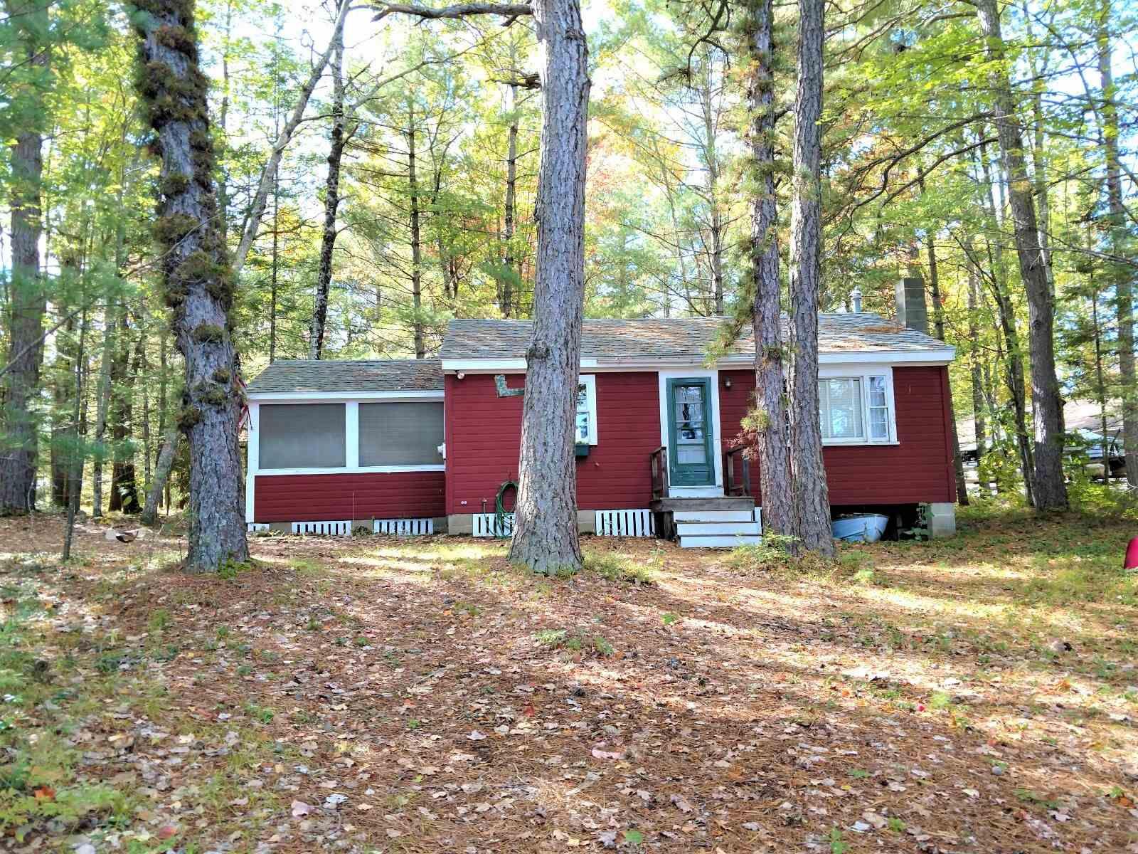 OSSIPEE NH Home for sale $475,000