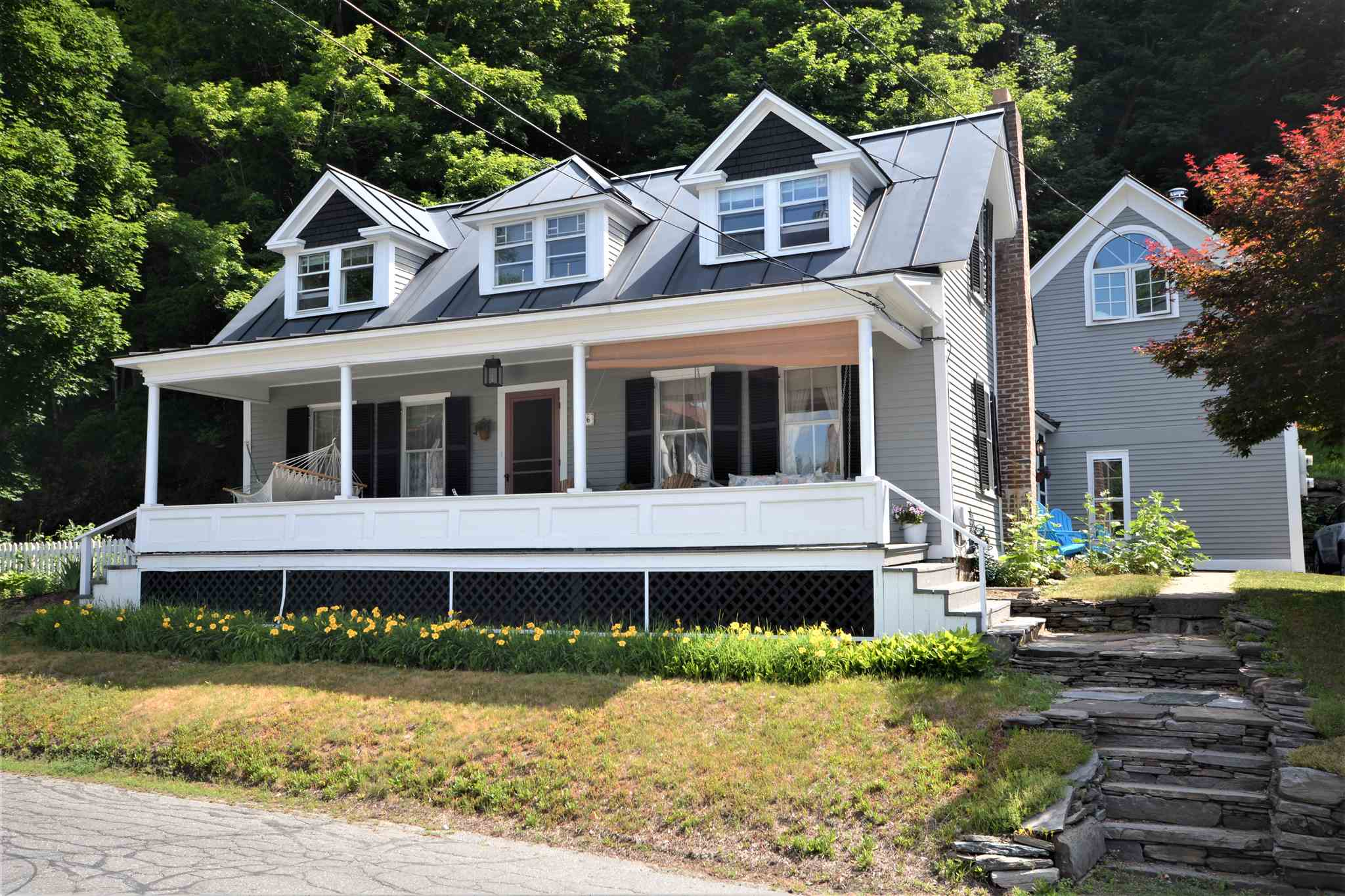 WOODSTOCK VT Home for sale $$390,000 | $155 per sq.ft.