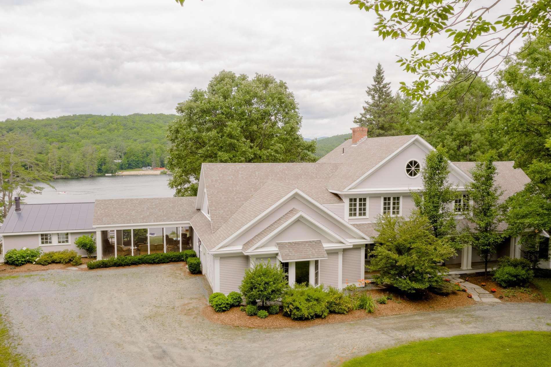 FAIRLEE VTHome for sale $$2,200,000 | $405 per sq.ft.