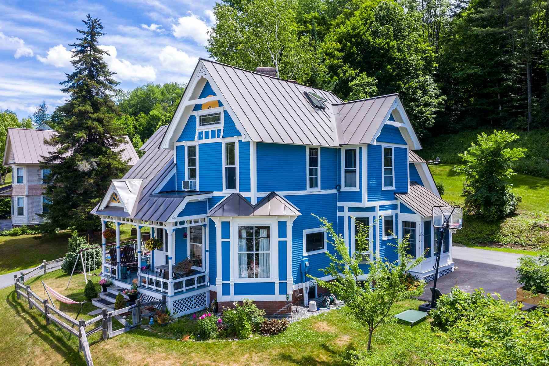 Woodstock VT Home for sale $List Price is $595,000
