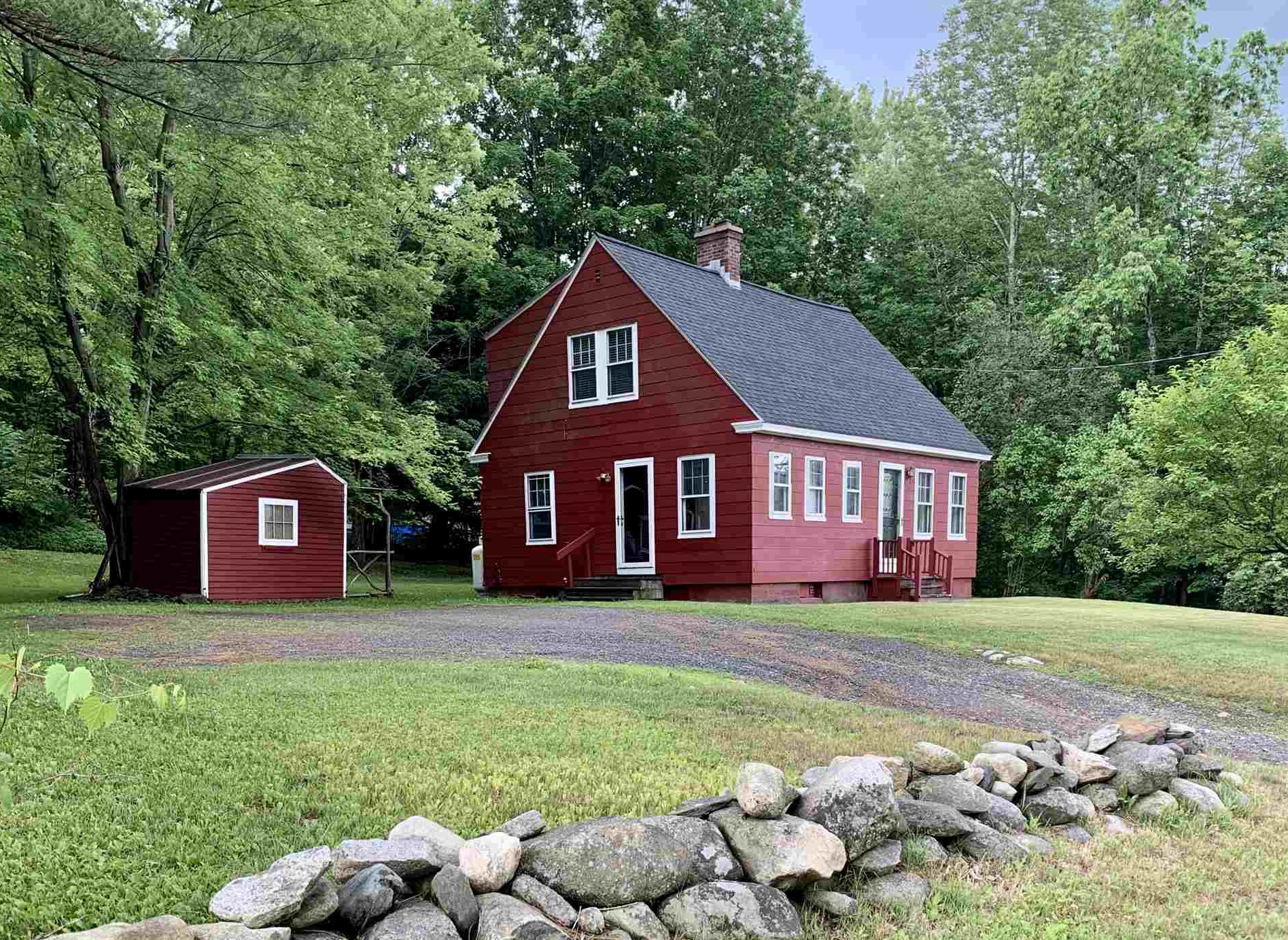 LEBANON NH Home for sale $$195,000 | $155 per sq.ft.