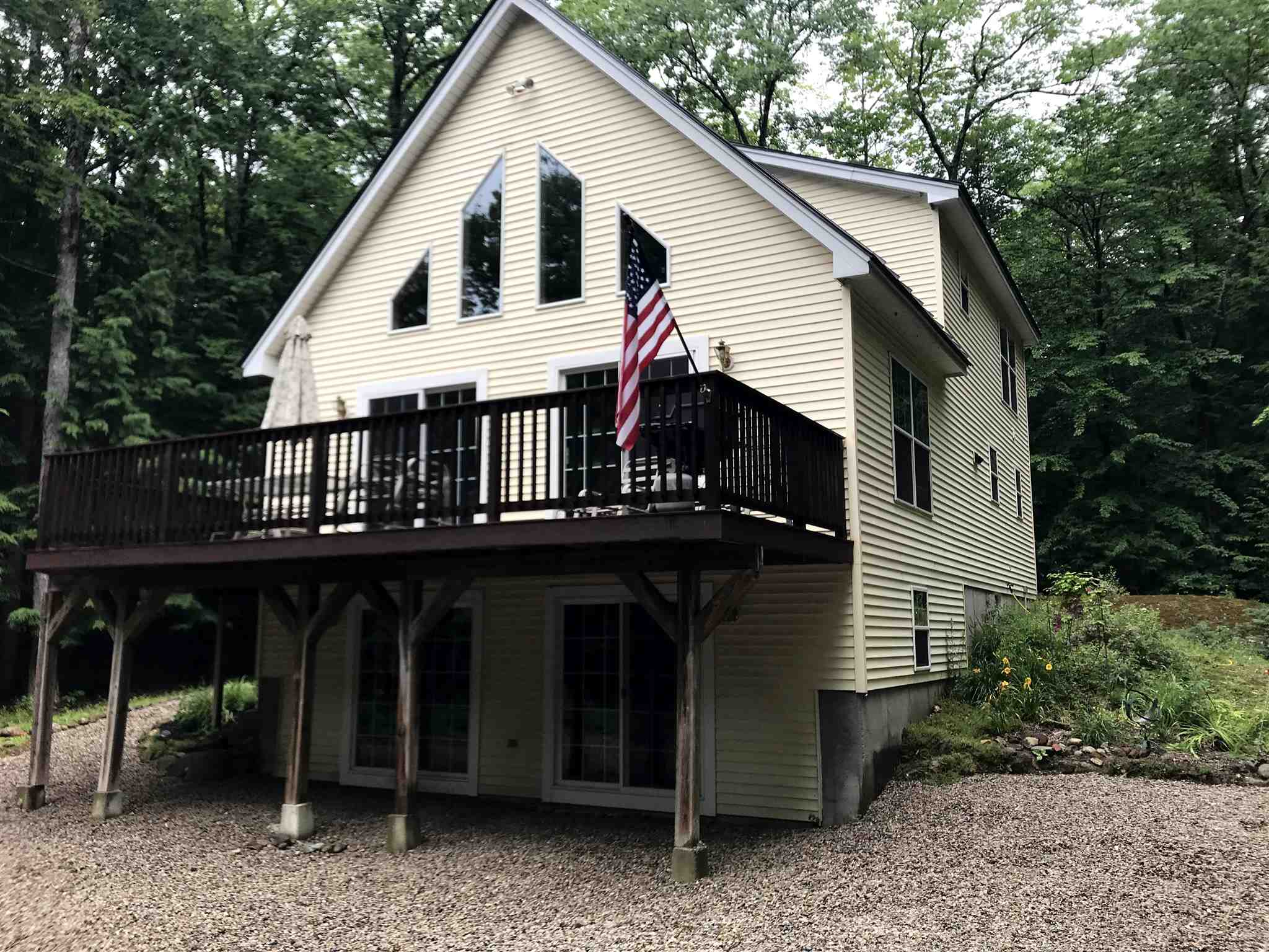 FREEDOM NH Home for sale $339,000
