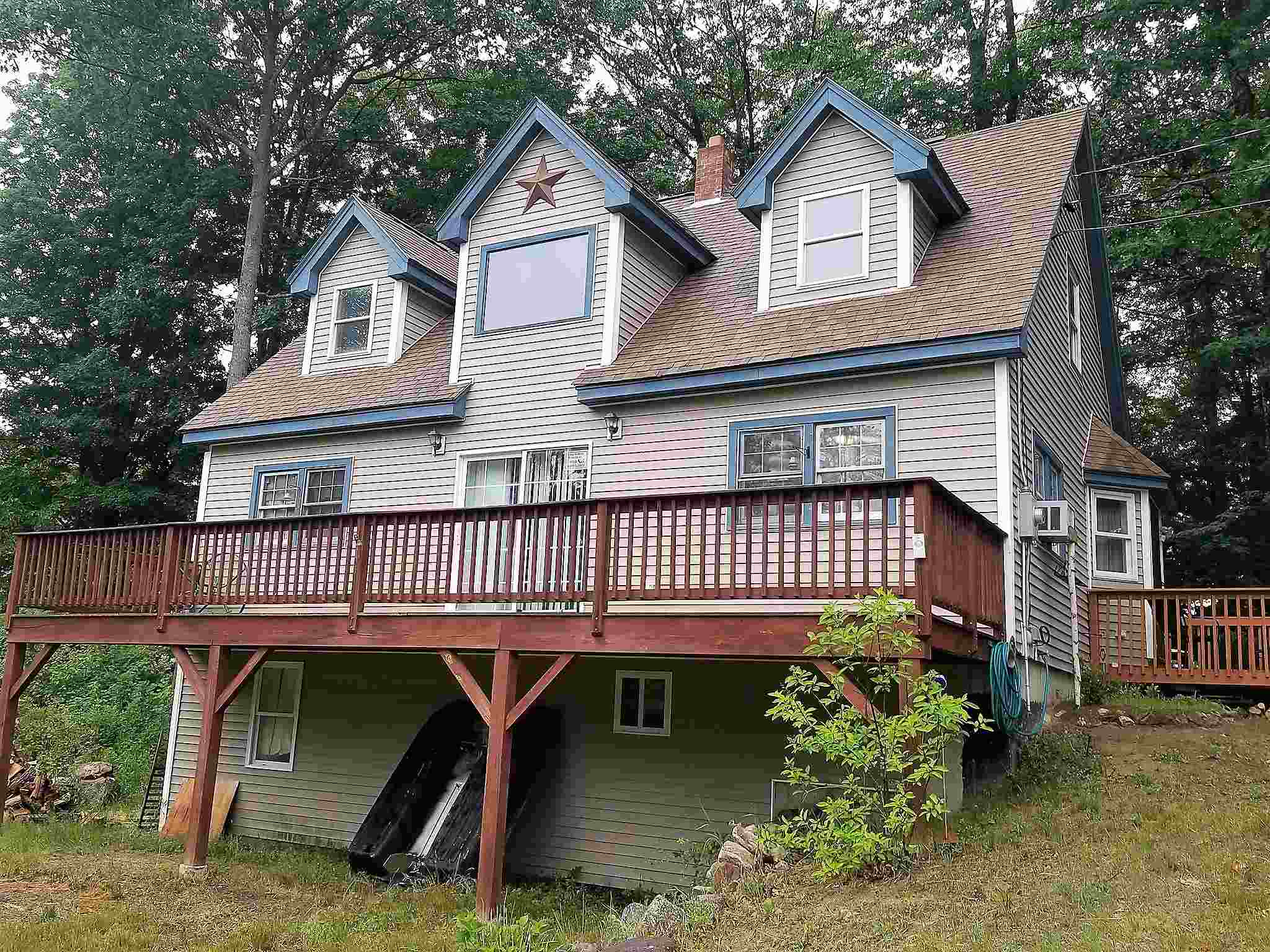 Homes in Alexandria NH