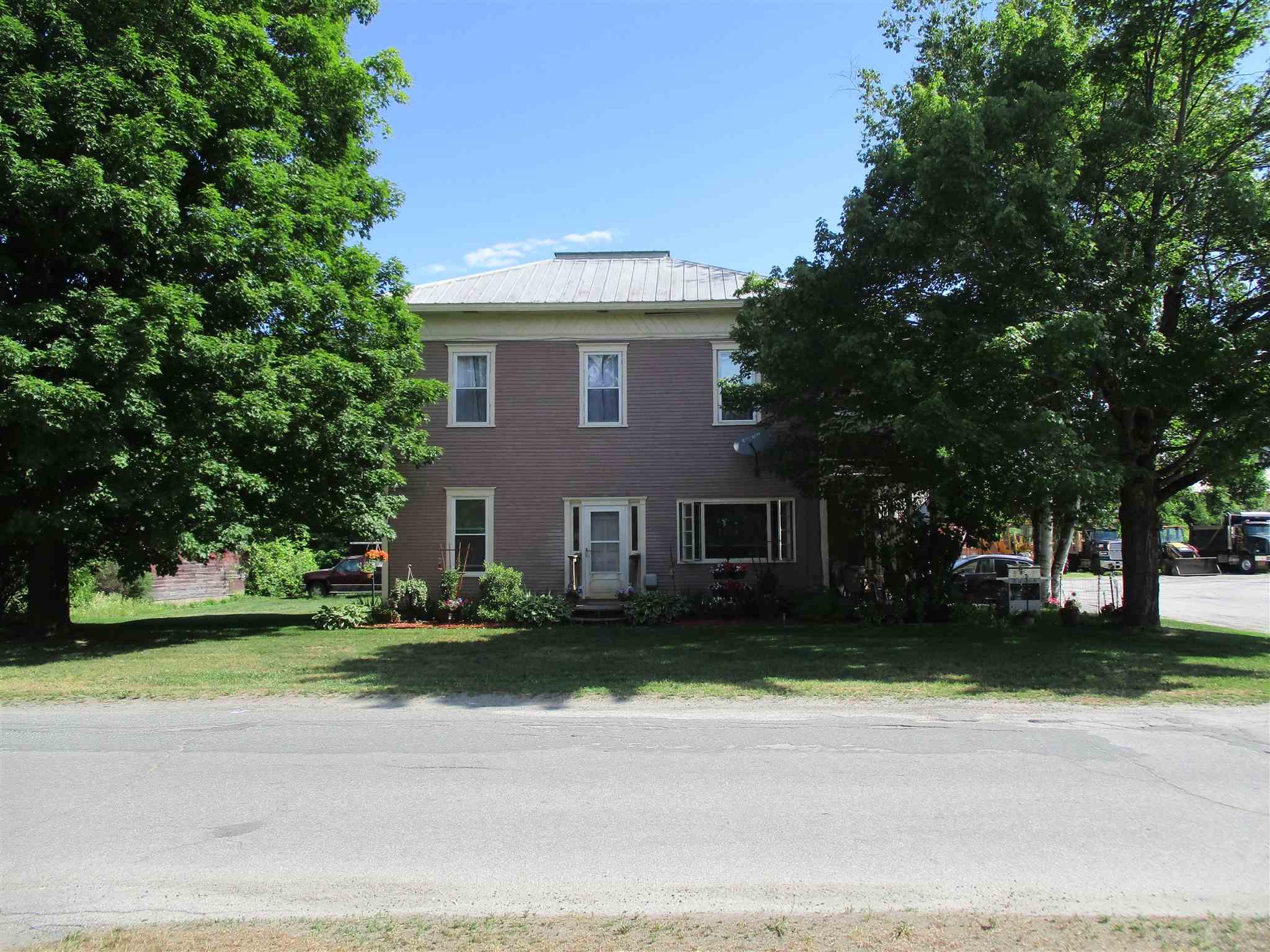 RANDOLPH VTMulti Family for sale $$195,000 | $84 per sq.ft.
