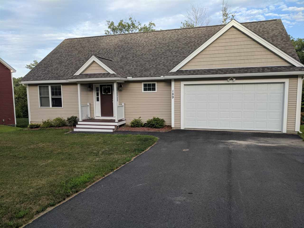 MLS 4814069: 189 Timber Ridge Drive-Unit 51/26/174, Milford NH