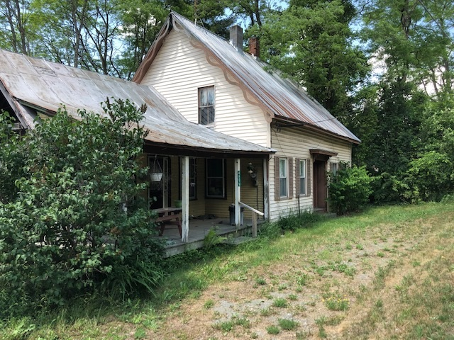 THETFORD VT Home for sale $$125,000 | $74 per sq.ft.