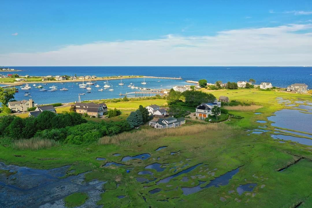 Photo of 150 Harbor Road Rye NH 03870