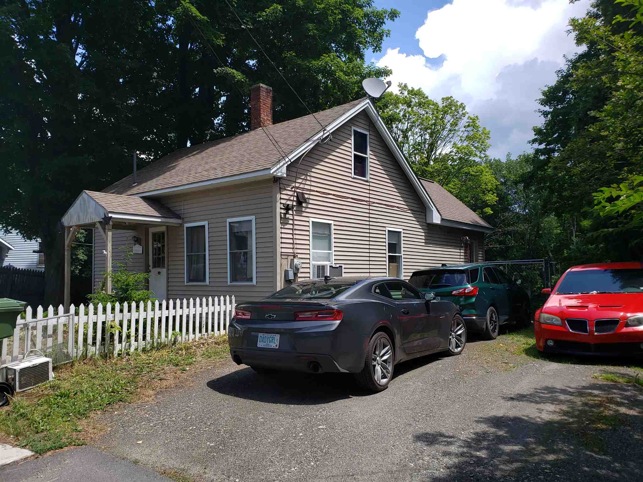 CLAREMONT NH Home for sale $$114,900 | $128 per sq.ft.