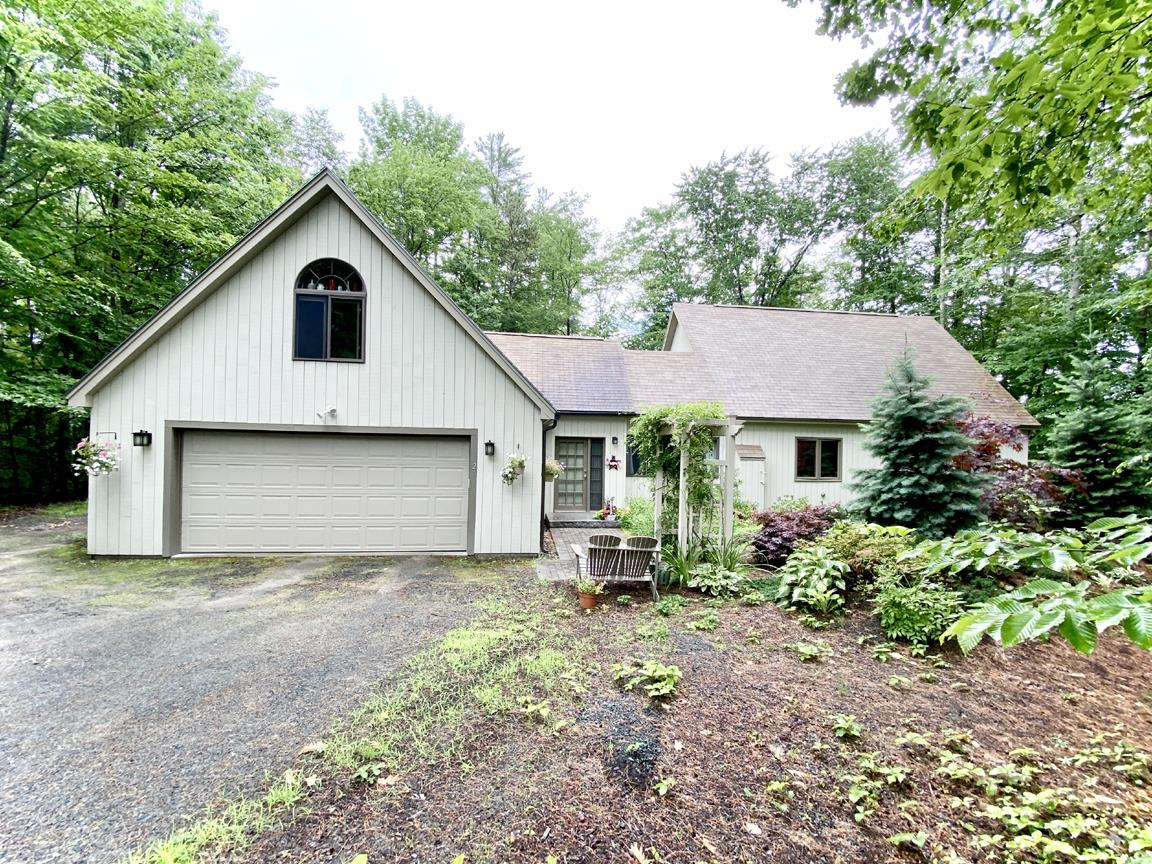 BRISTOL NH Home for sale $334,900