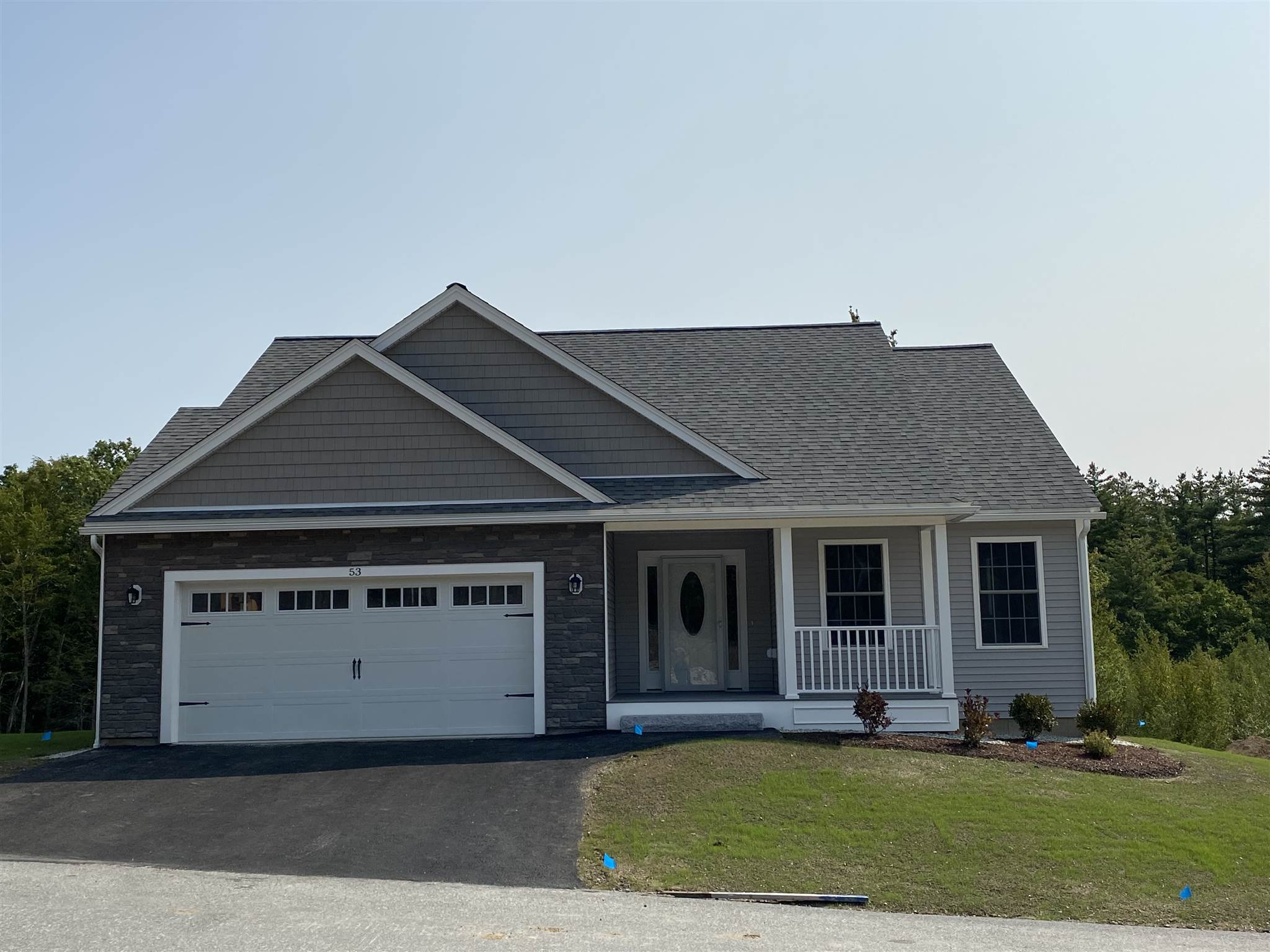 91 Pineview Drive, Candia, NH 03034