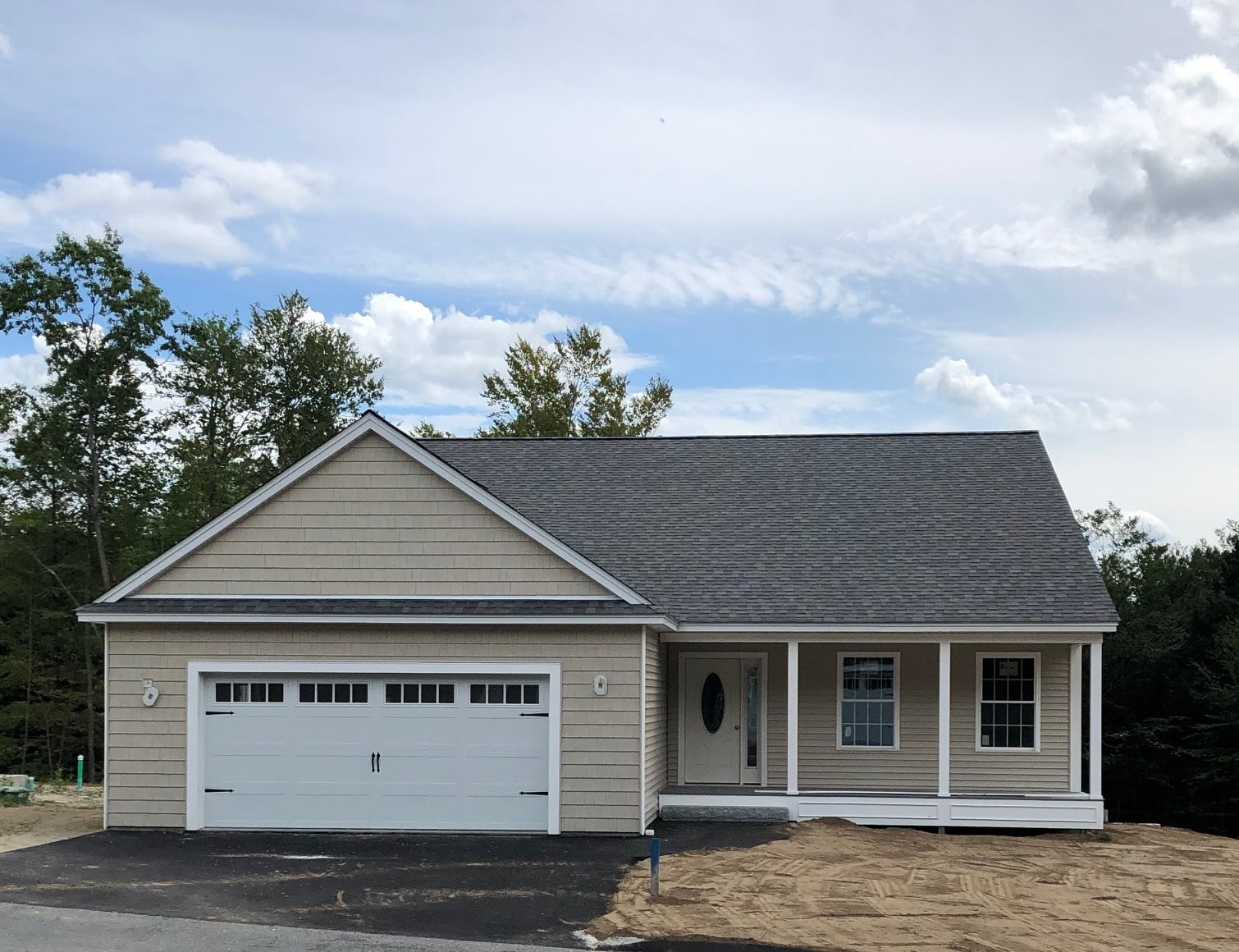 77 Pineview Drive, Candia, NH 03034