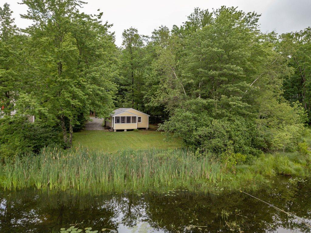 BARRINGTON NH Home for sale $199,900