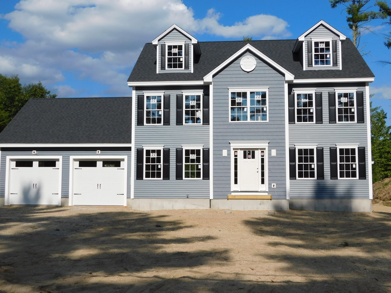 12 Pepperell Road, Brookline, NH 03033