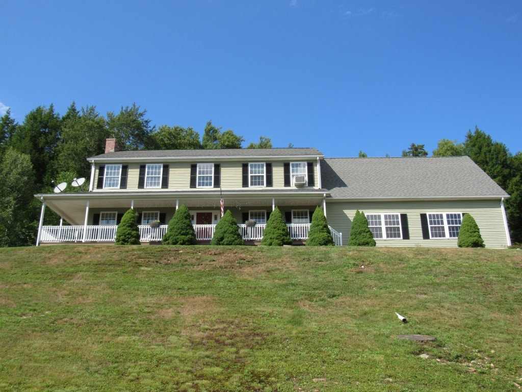 Halifax VTHorse Farm | Property
