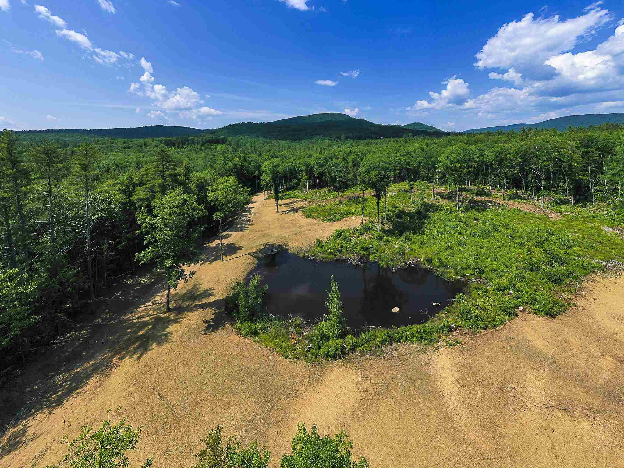 HOLDERNESS NH LAND  for sale $145,000