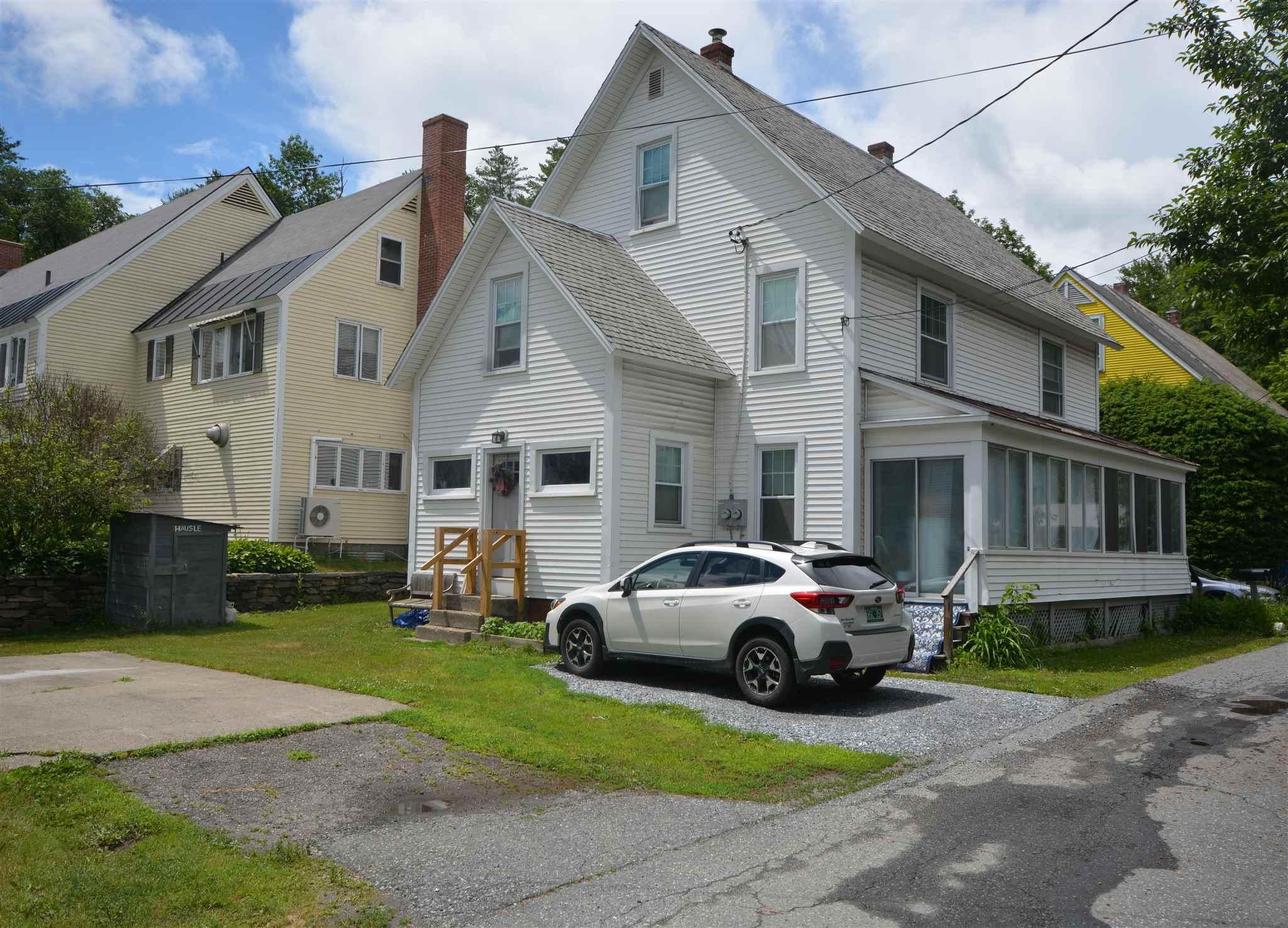 Woodstock VT Multi Family-Investment Property for sale