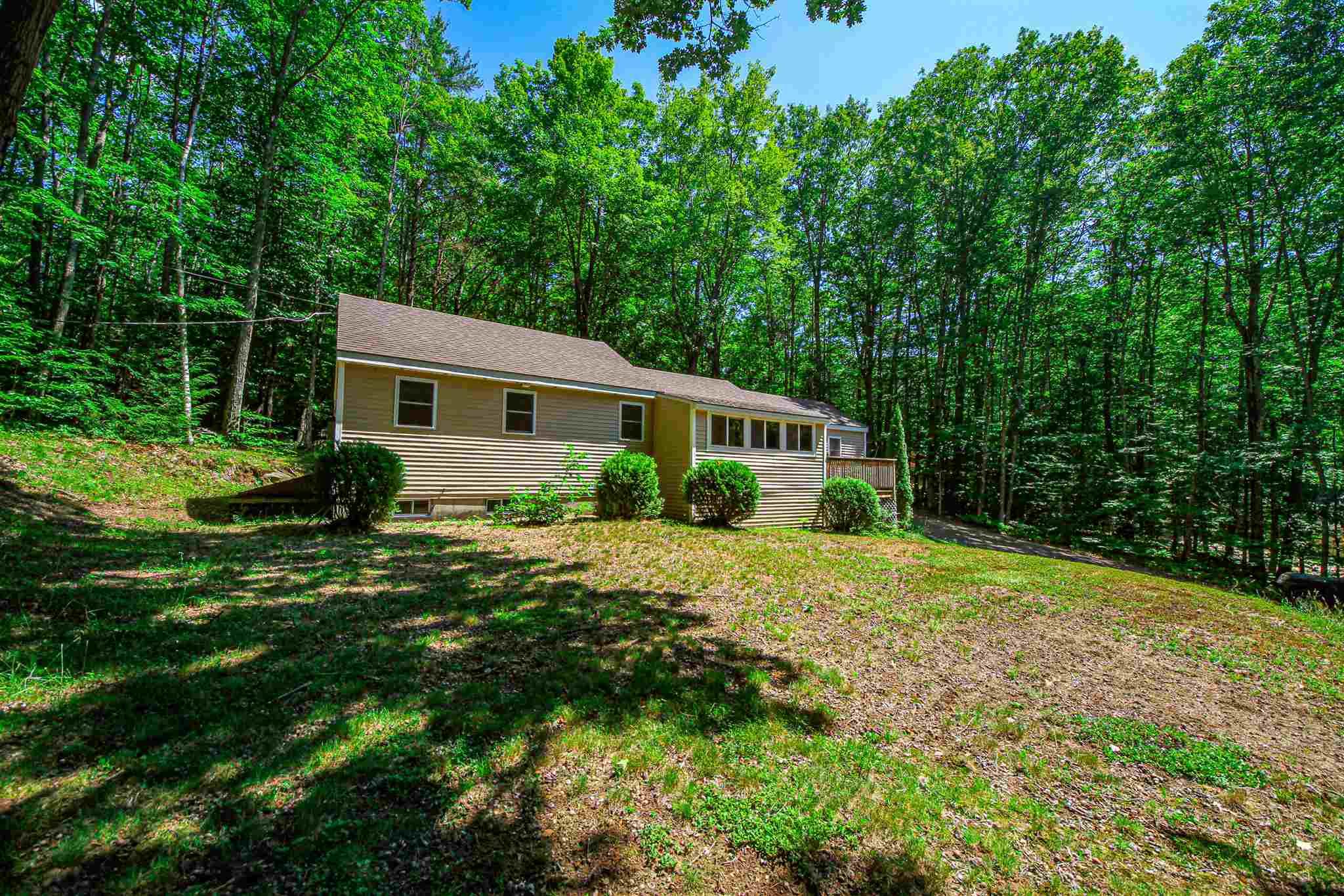 Photo of 17 Ledge Hill Road Tuftonboro NH 03816