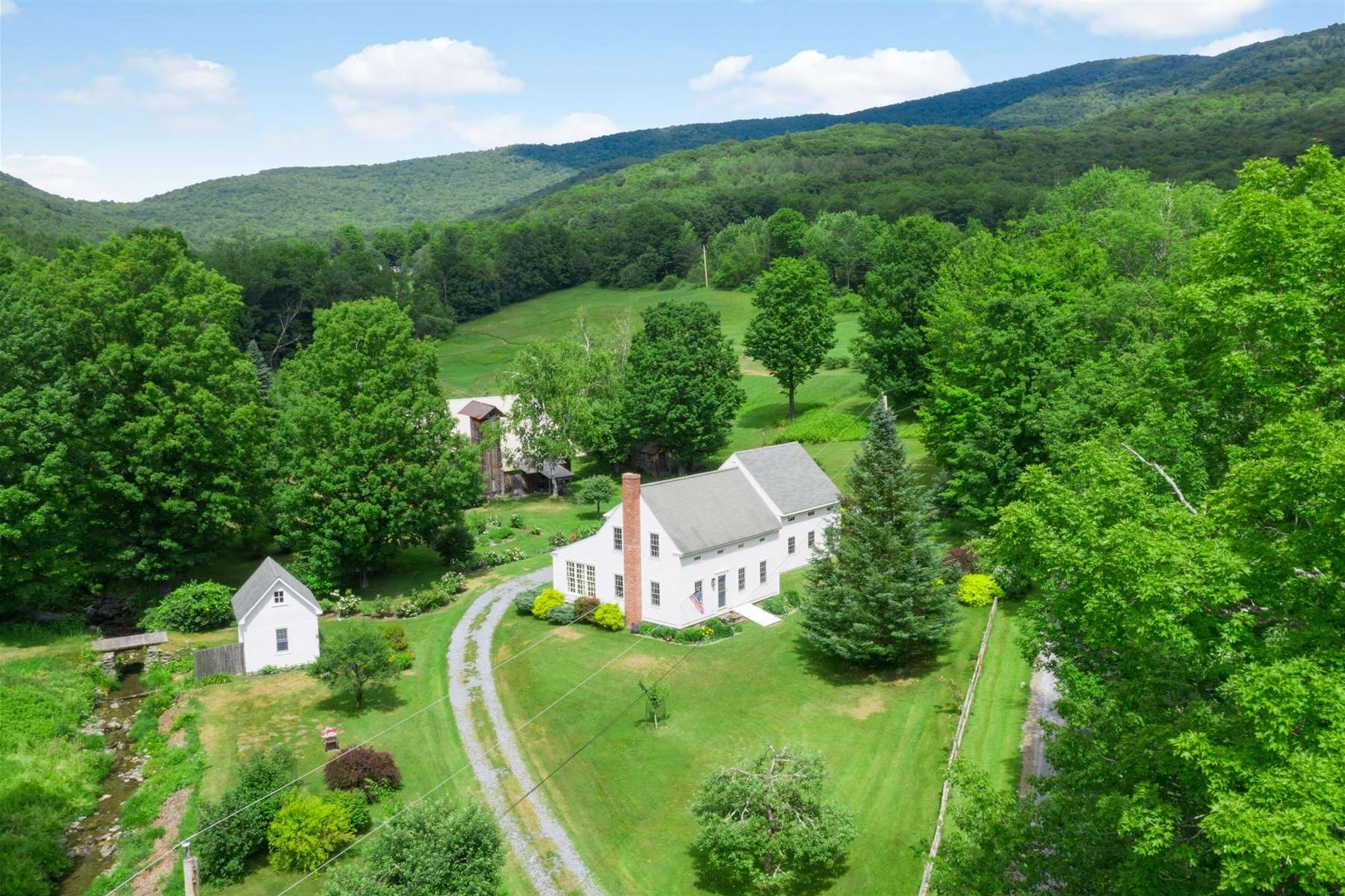 Arlington VT Horse Farm | Property  on _Unnamed
