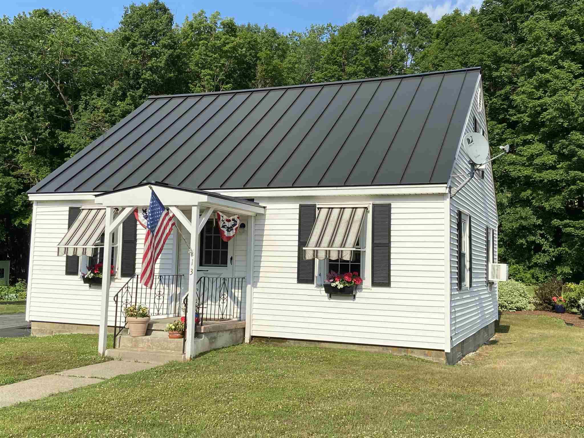 WALPOLE NHHome for sale $$225,000 | $185 per sq.ft.