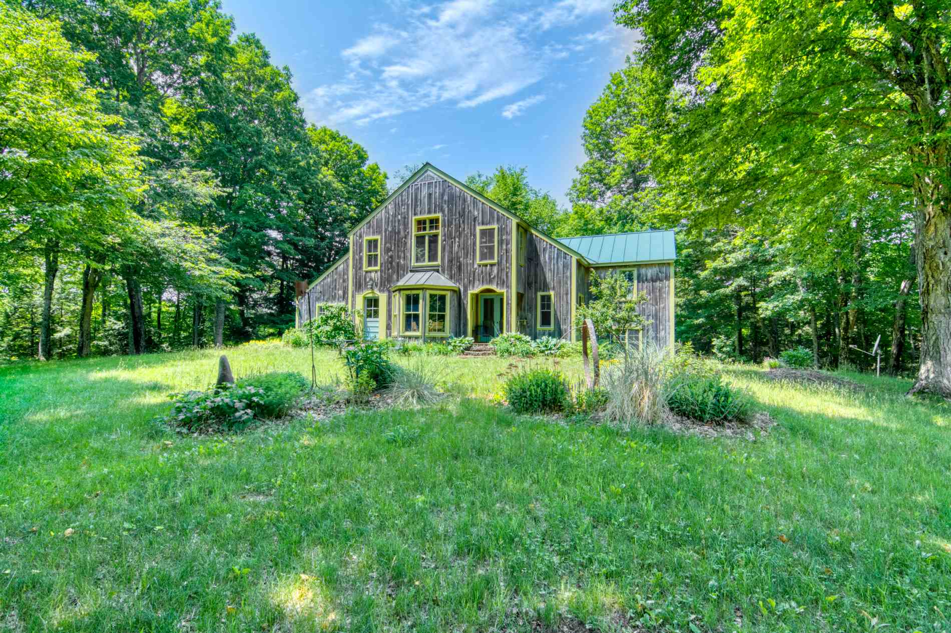 Pomfret VT Home for sale $510,000