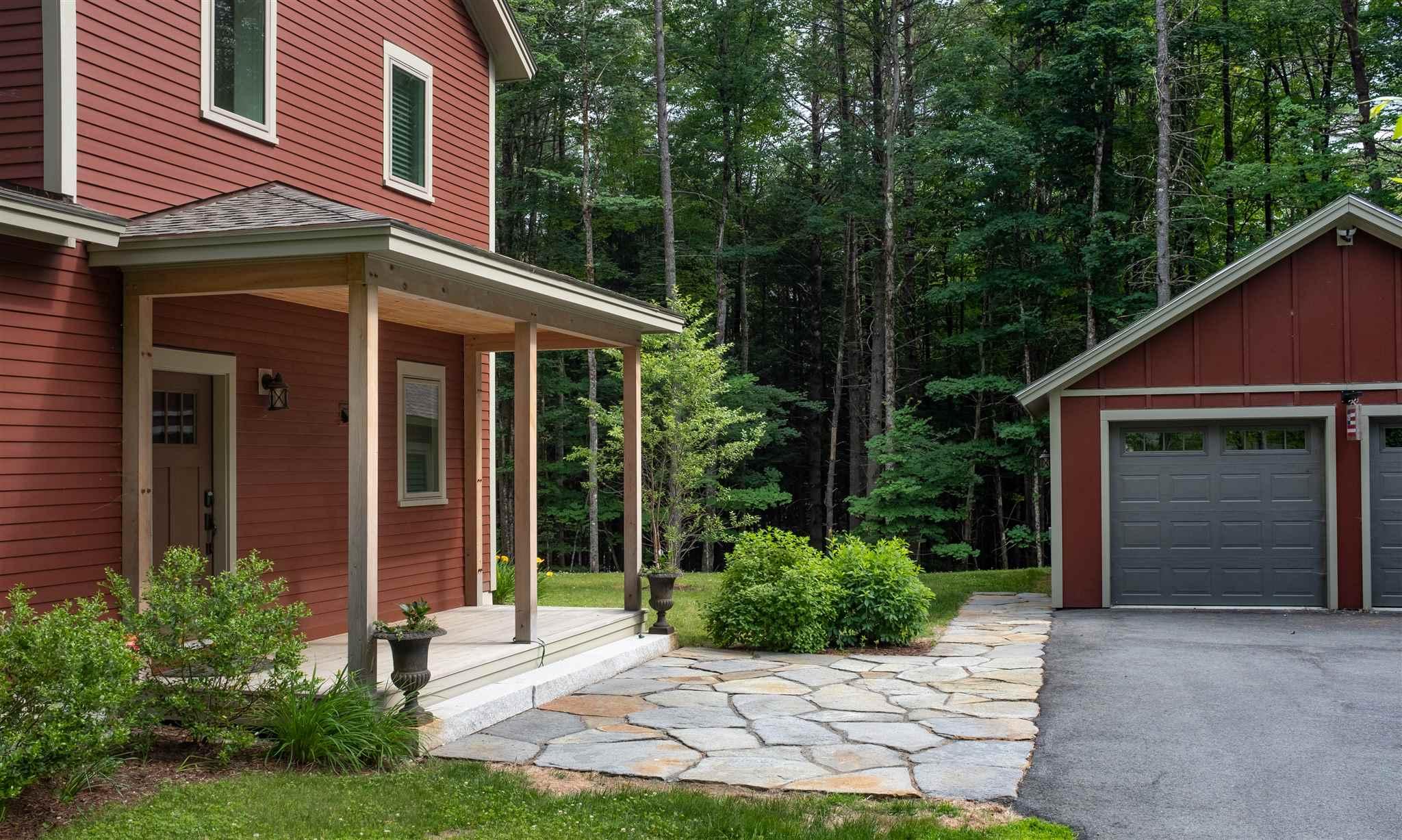 Quechee VT Home for sale $535,000