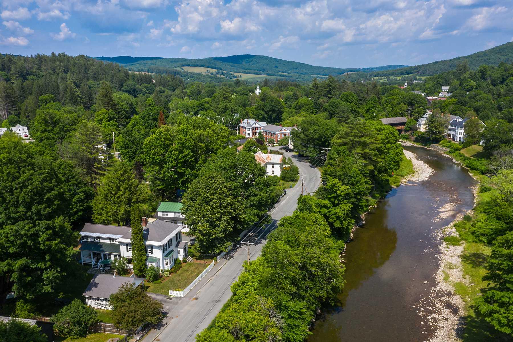 Woodstock VT Home for sale $1,175,000