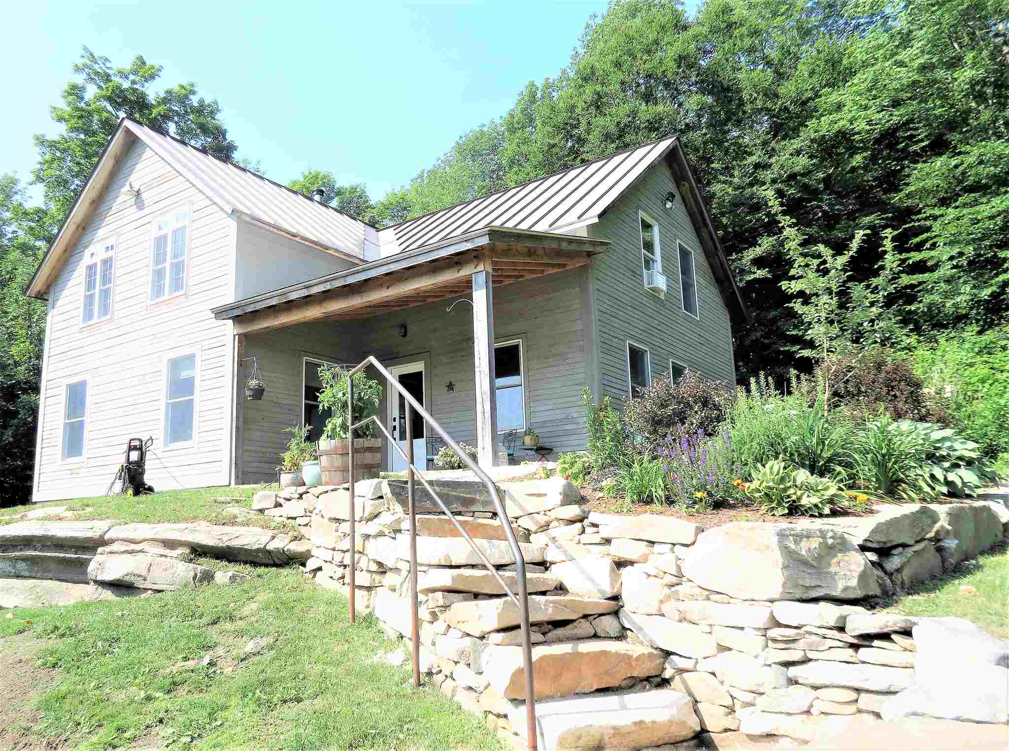 ANDOVER VT Home for sale $$310,000 | $134 per sq.ft.