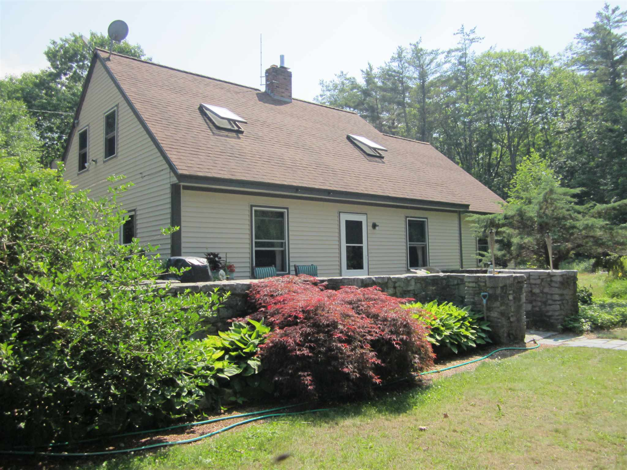 MLS 4814993: 442 Royalston Road, Fitzwilliam NH