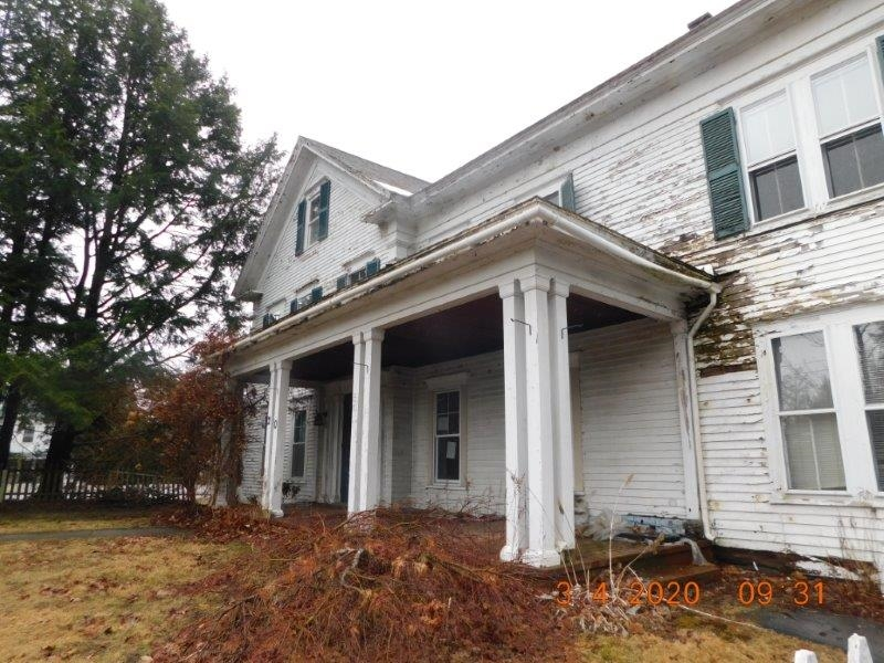 SPRINGFIELD VT Home for sale $$69,900 | $21 per sq.ft.