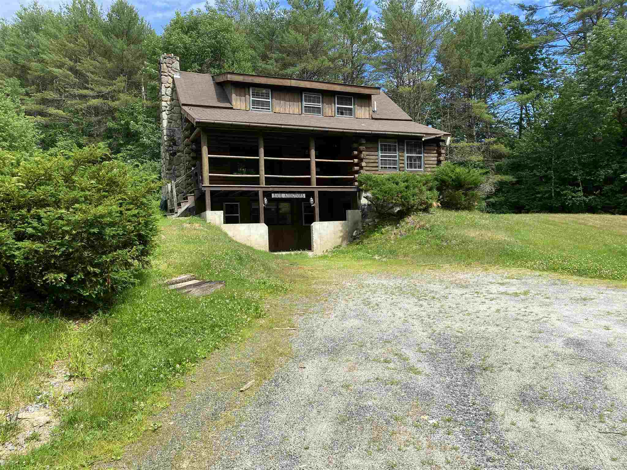 NEWPORT NH Home for sale $$129,000 | $115 per sq.ft.
