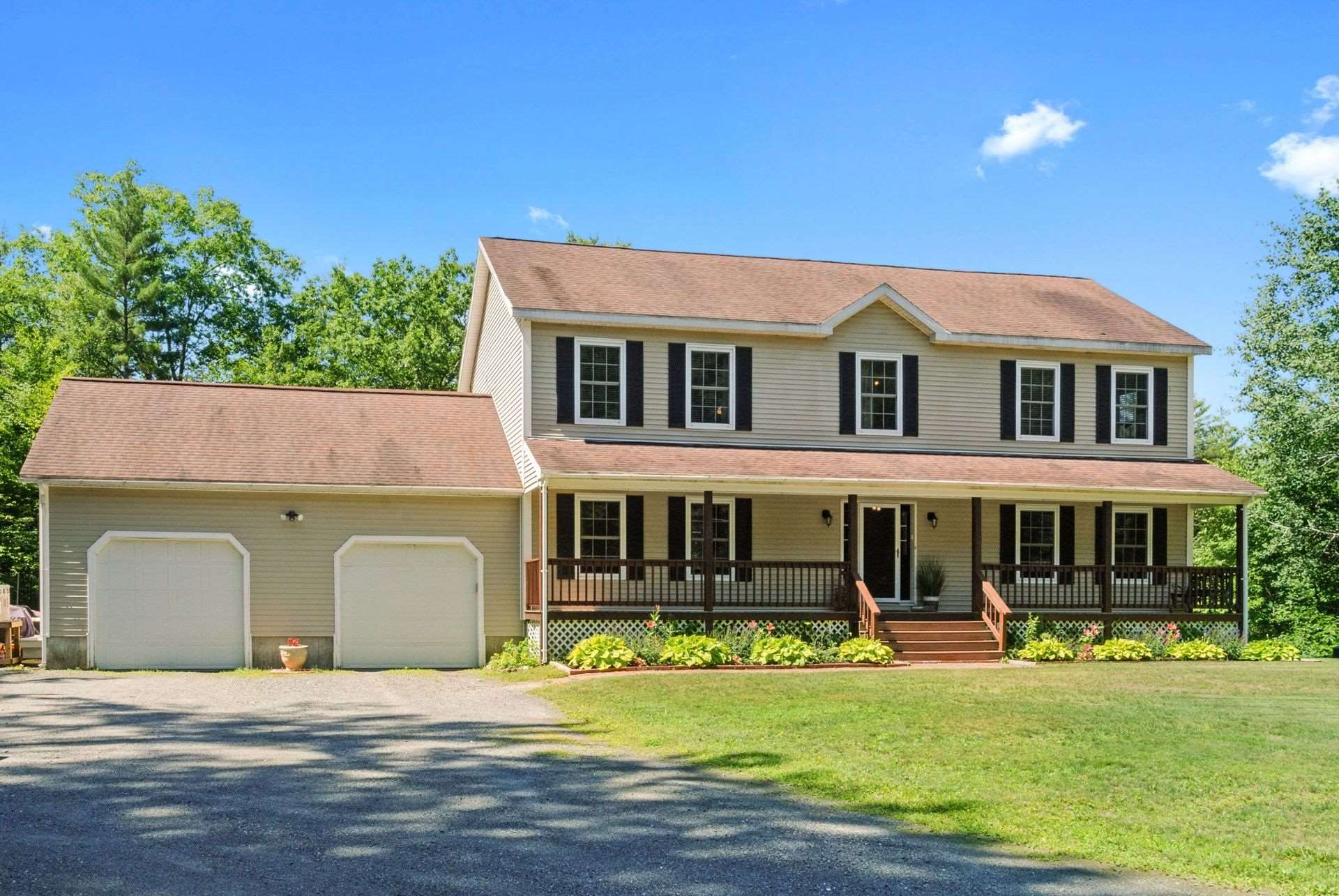 Plainfield NH 03781 Home for sale $List Price is $549,000