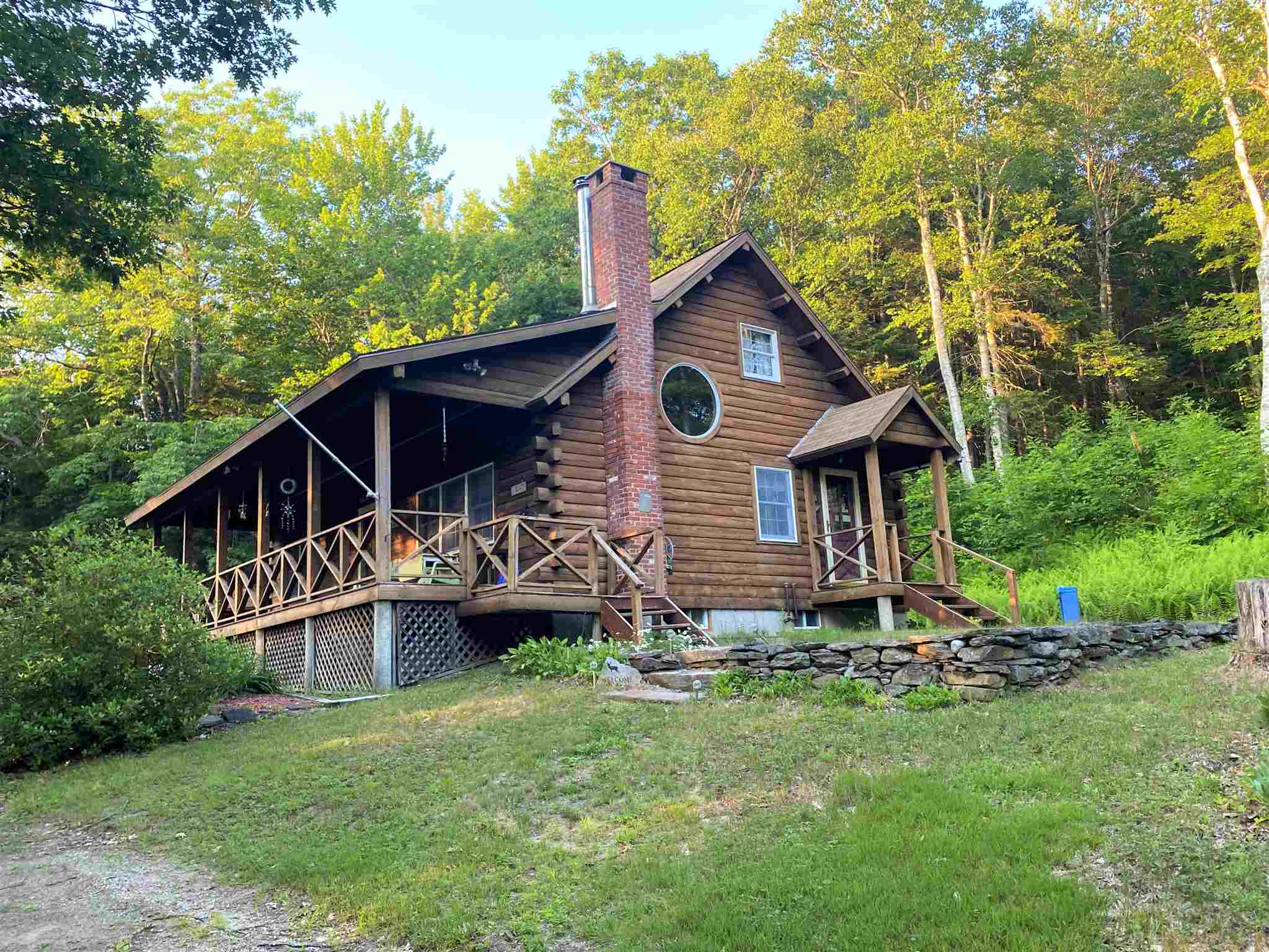 Lempster NH 03605 Home for sale $List Price is $295,000