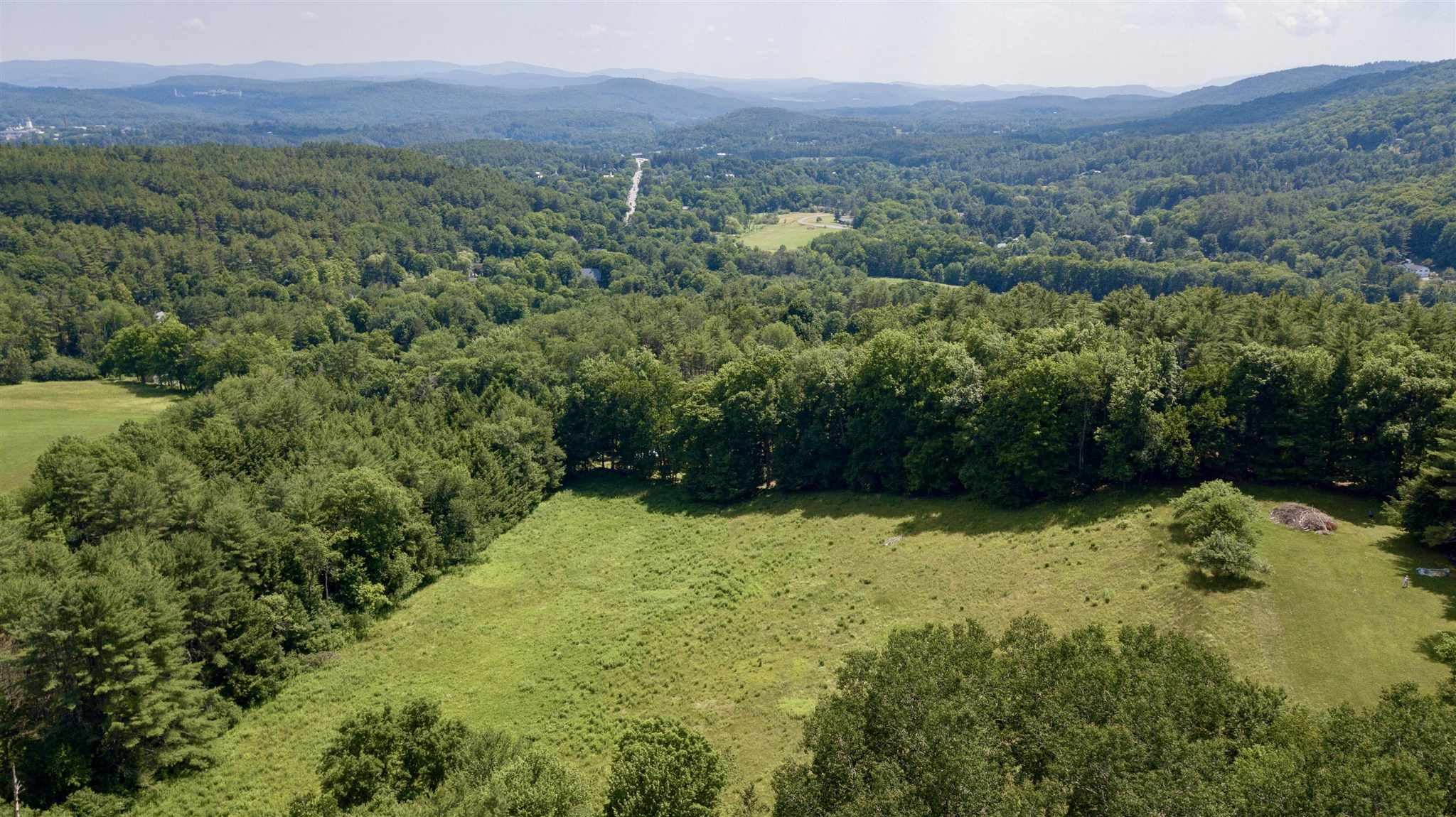 Norwich VT 05055Land for sale $List Price is $345,000