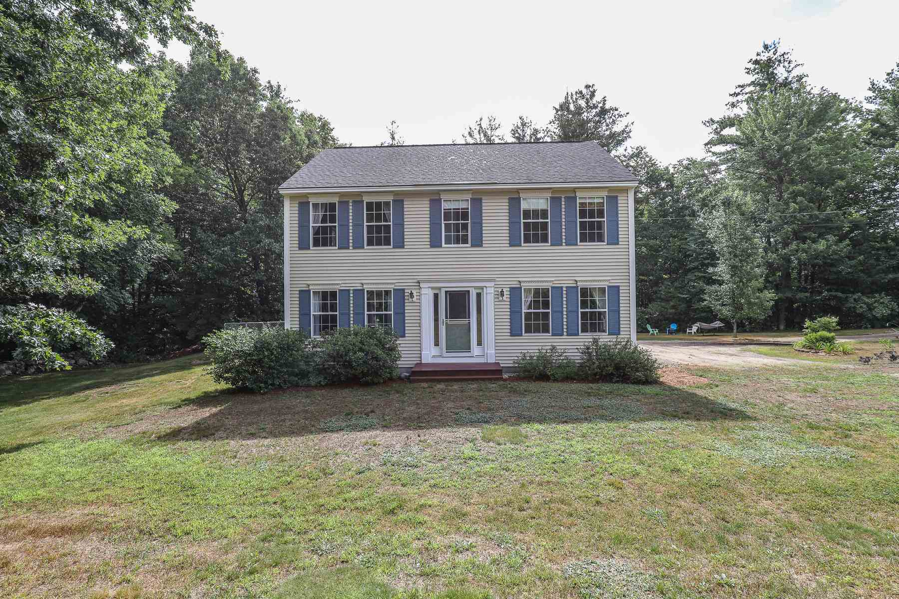MLS 4815311: 390 Mason Road, Milford NH