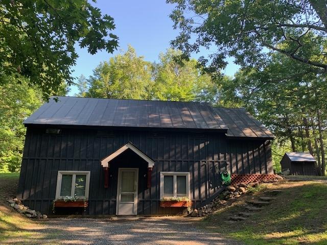 Woodstock VT Home for sale $299,000