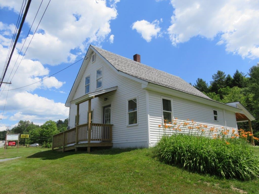 CANAAN NH Home for sale $$205,000 | $175 per sq.ft.