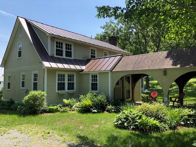 Norwich VT Home for sale