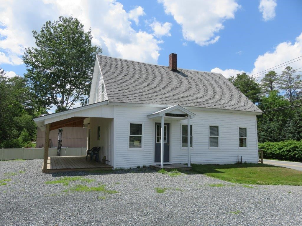 CANAAN NHCommercial Property for sale $$205,000   $175 per sq.ft.