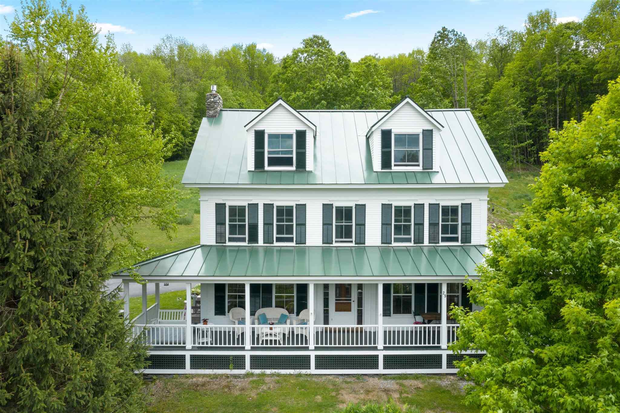 Woodstock VT Home for sale $899,000