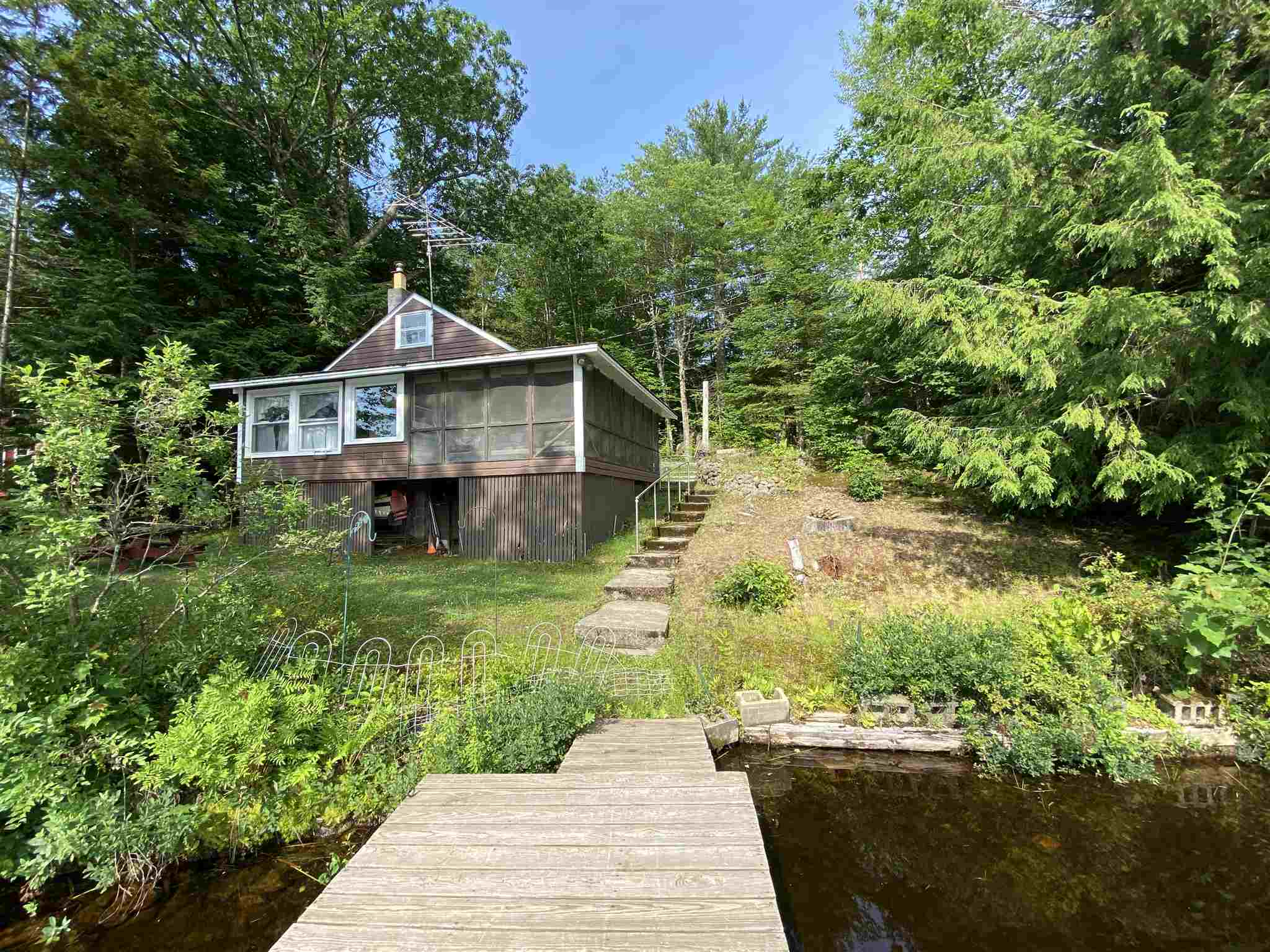 image of Washington NH Home | sq.ft. 1206