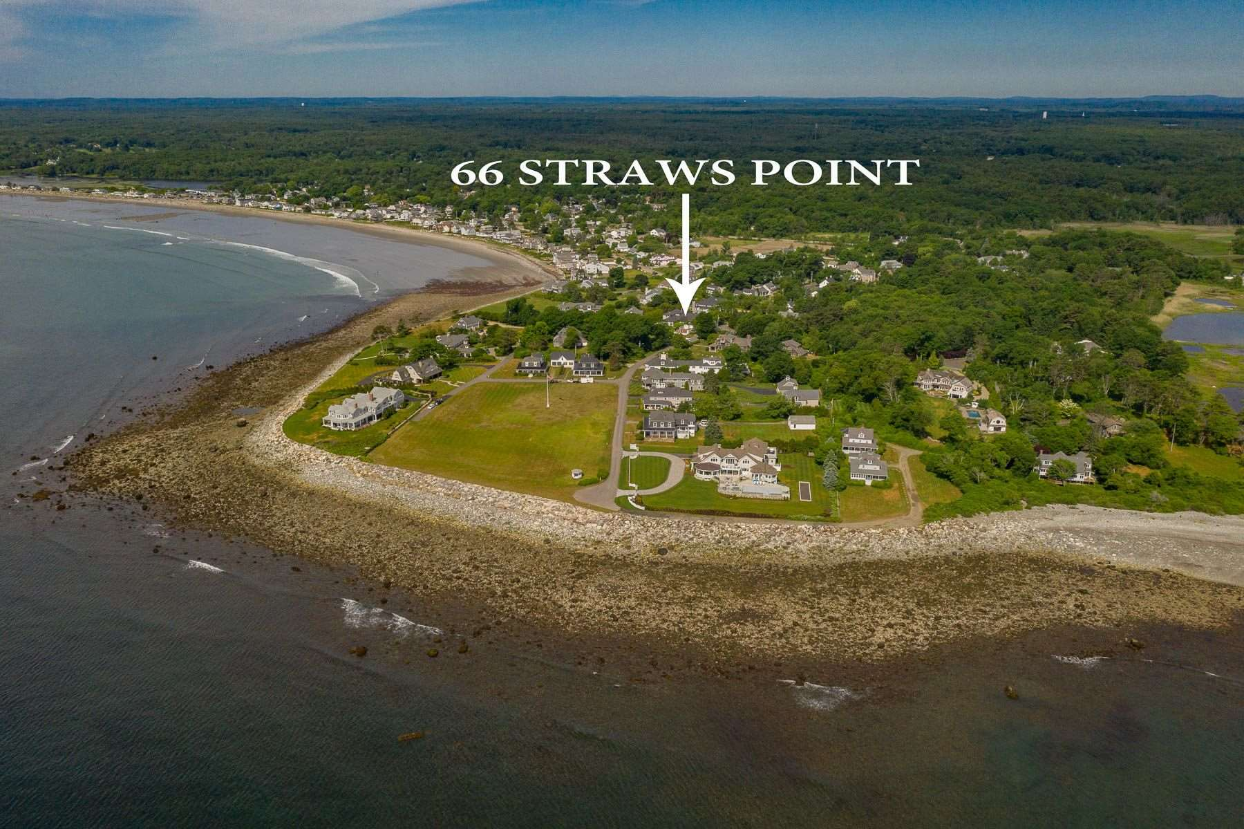 Photo of 66 Straws Point Road Rye NH 03870