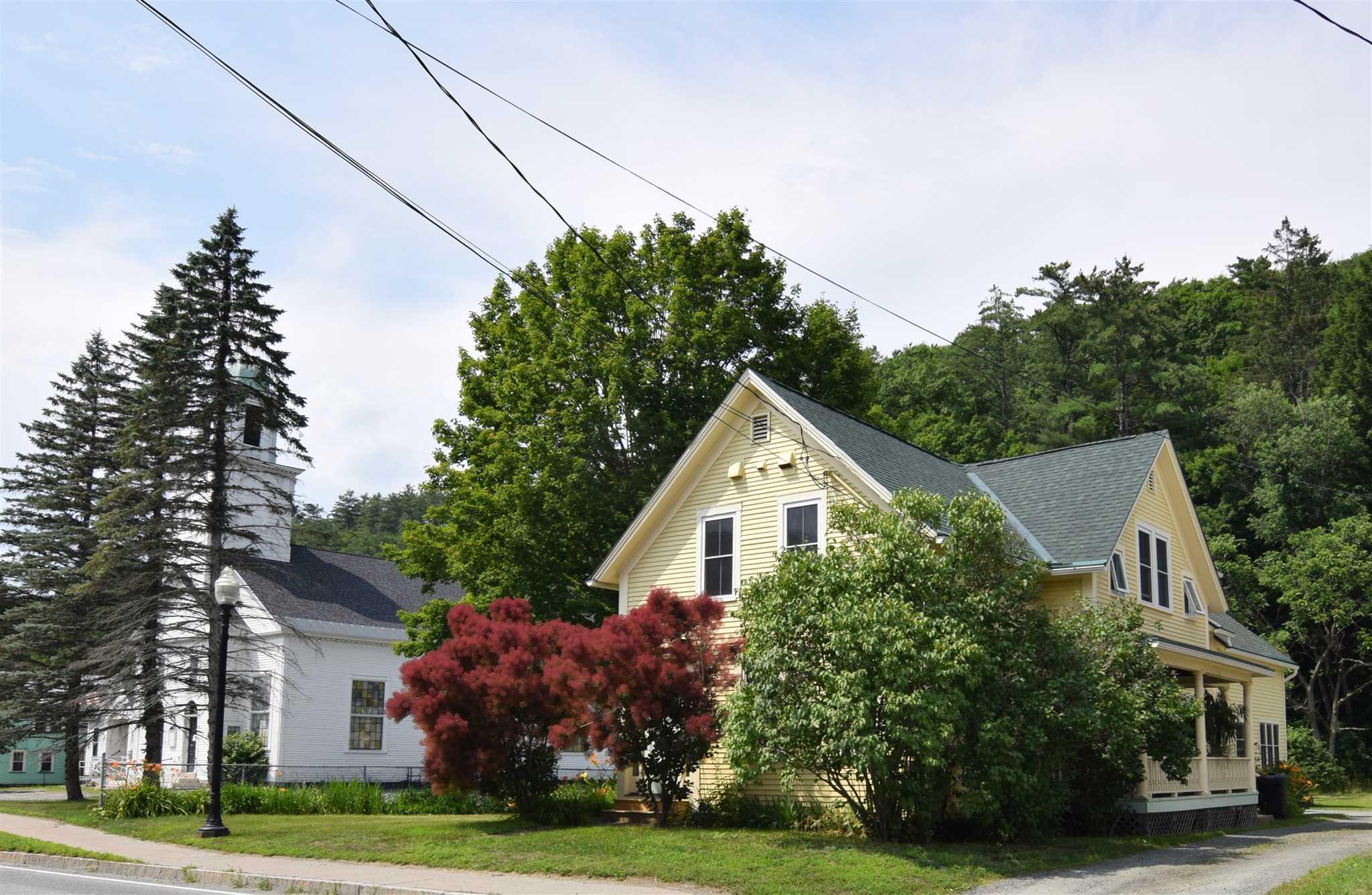Hartford VT 05047Multi Family for sale $List Price is $299,000