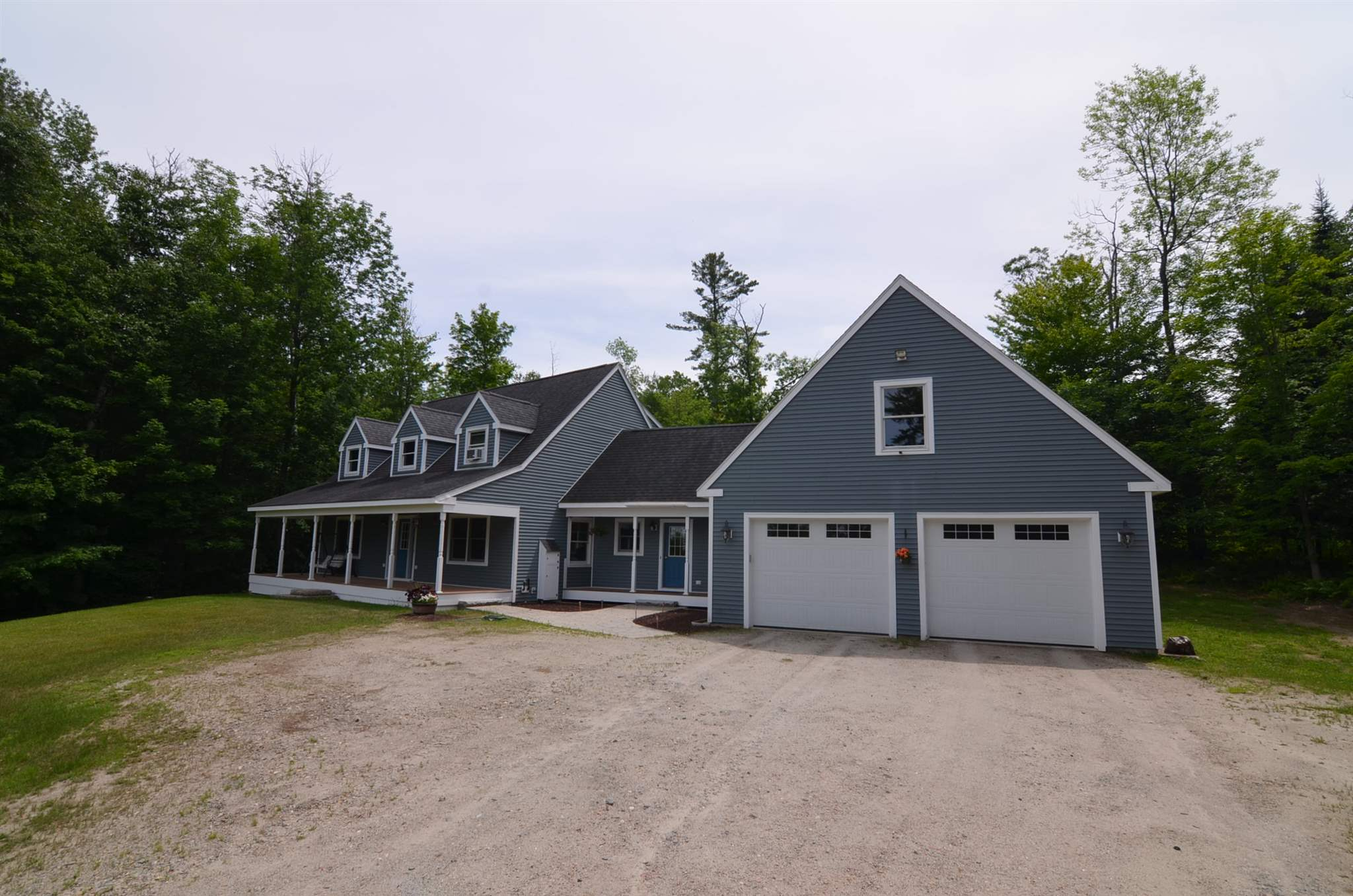 image of Newport NH Home | sq.ft. 3444