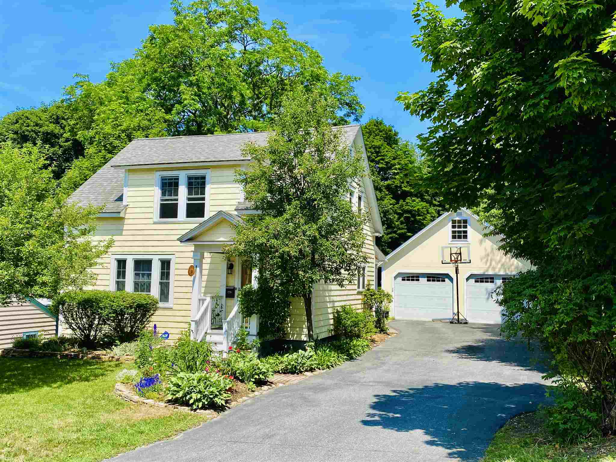 image of Newport NH Home | sq.ft. 2132