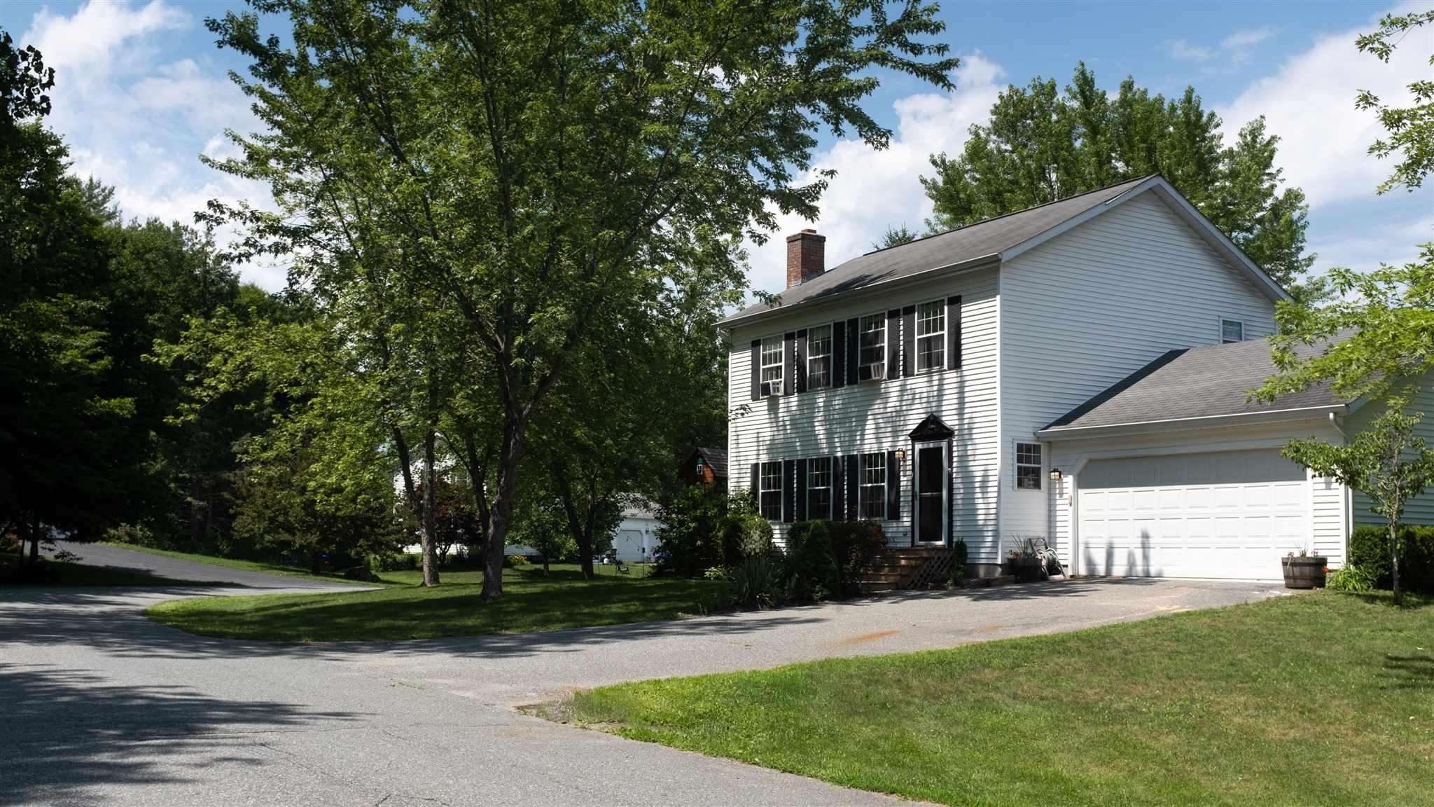 HARTFORD VTHome for sale $$309,000 | $198 per sq.ft.