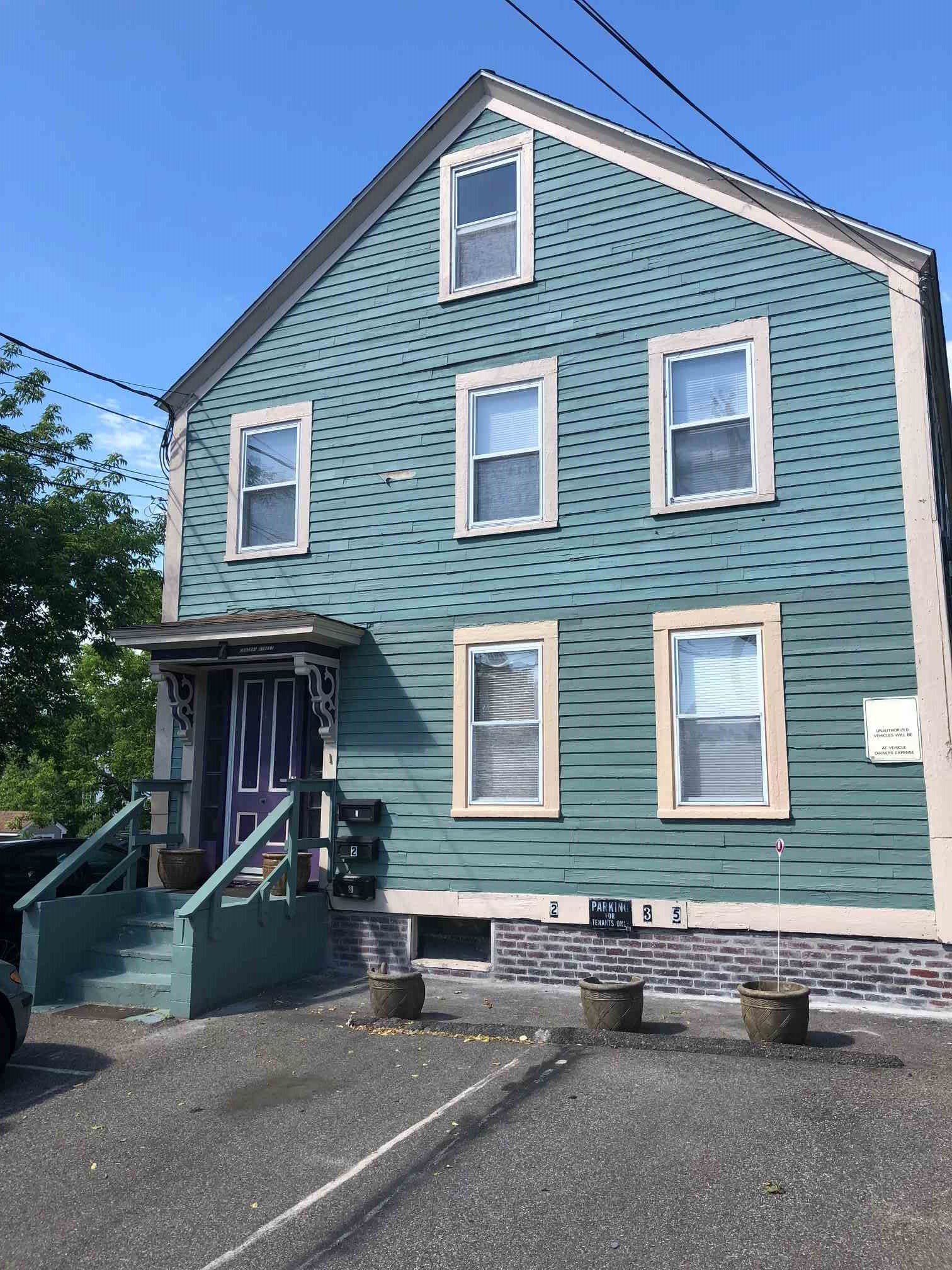 MLS 4816038: 7 Central Street, Derry NH
