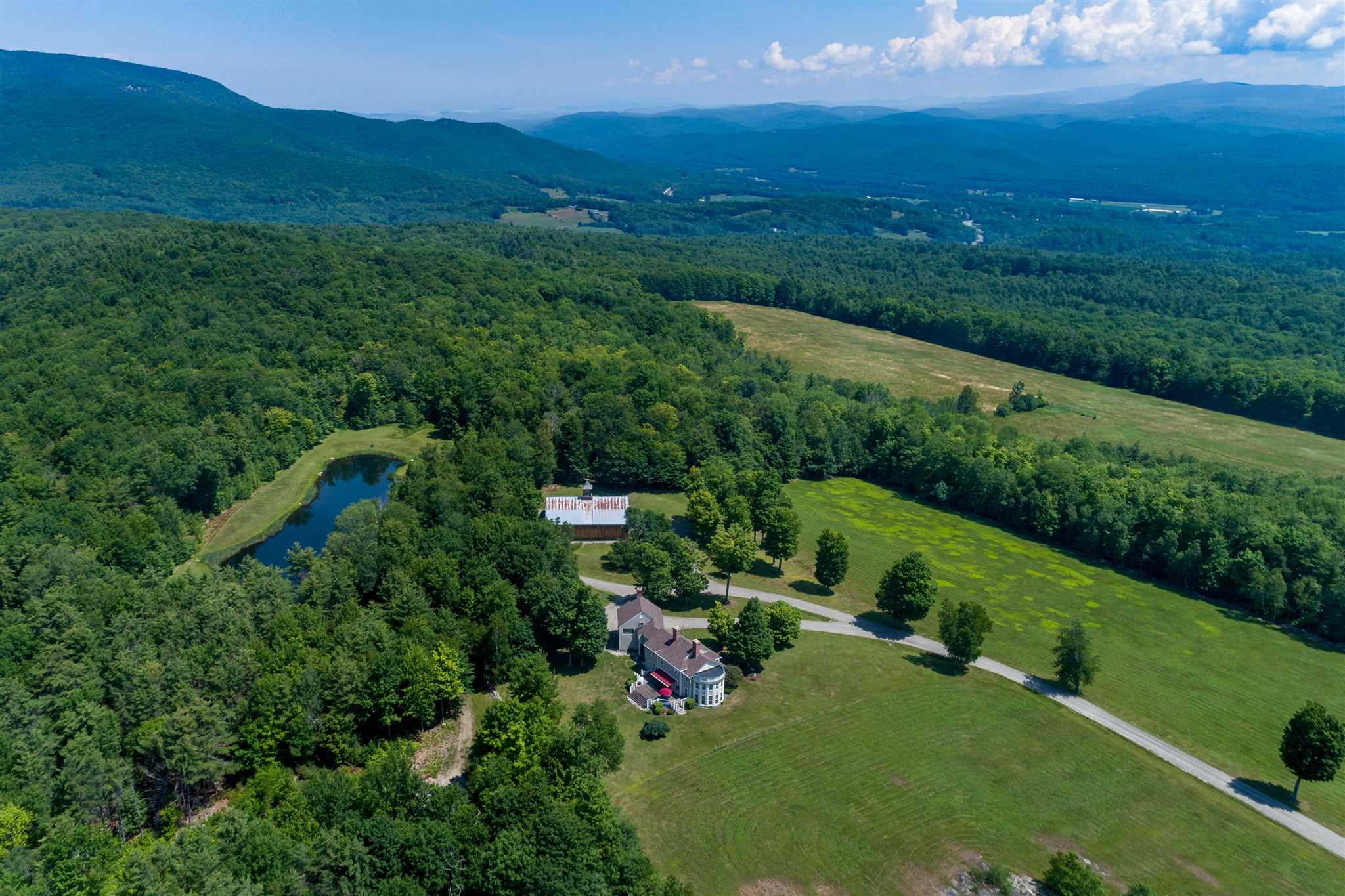 image of Weathersfield VT Home | sq.ft. 6764