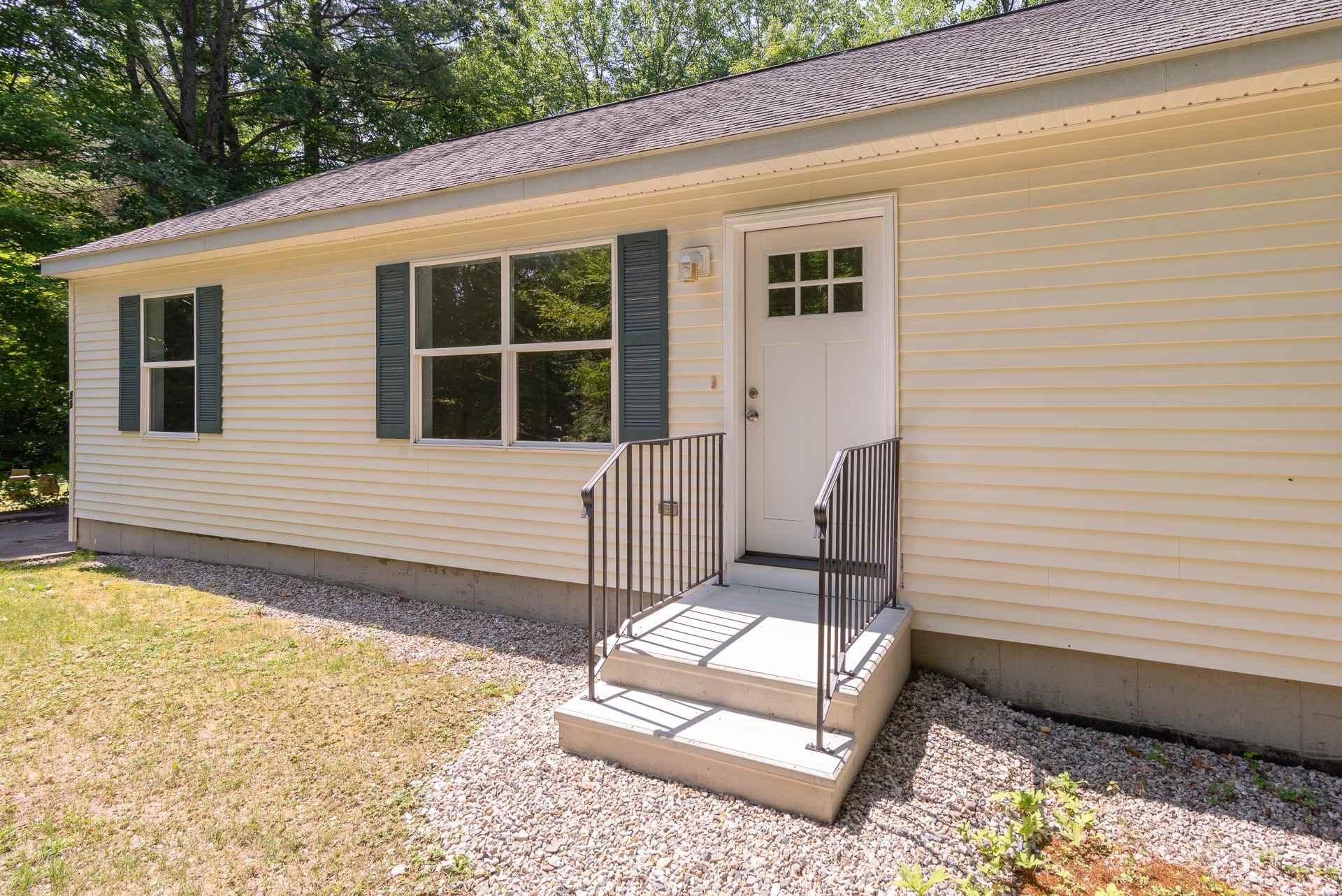 BARNSTEAD NH Home for sale $249,900