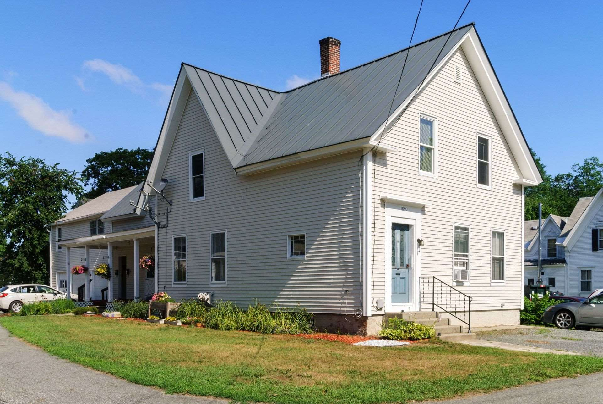 image of Claremont NH  3 Unit Multi Family | sq.ft. 4042