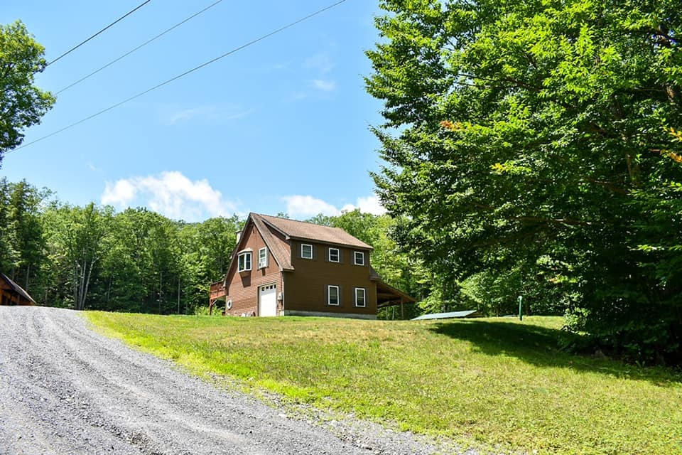 image of Charlestown NH Home | sq.ft. 1800